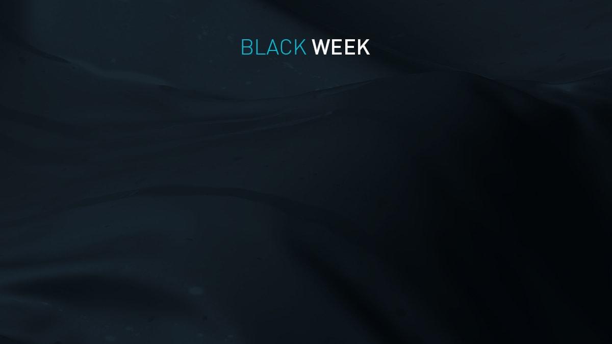 Black Week Røvere