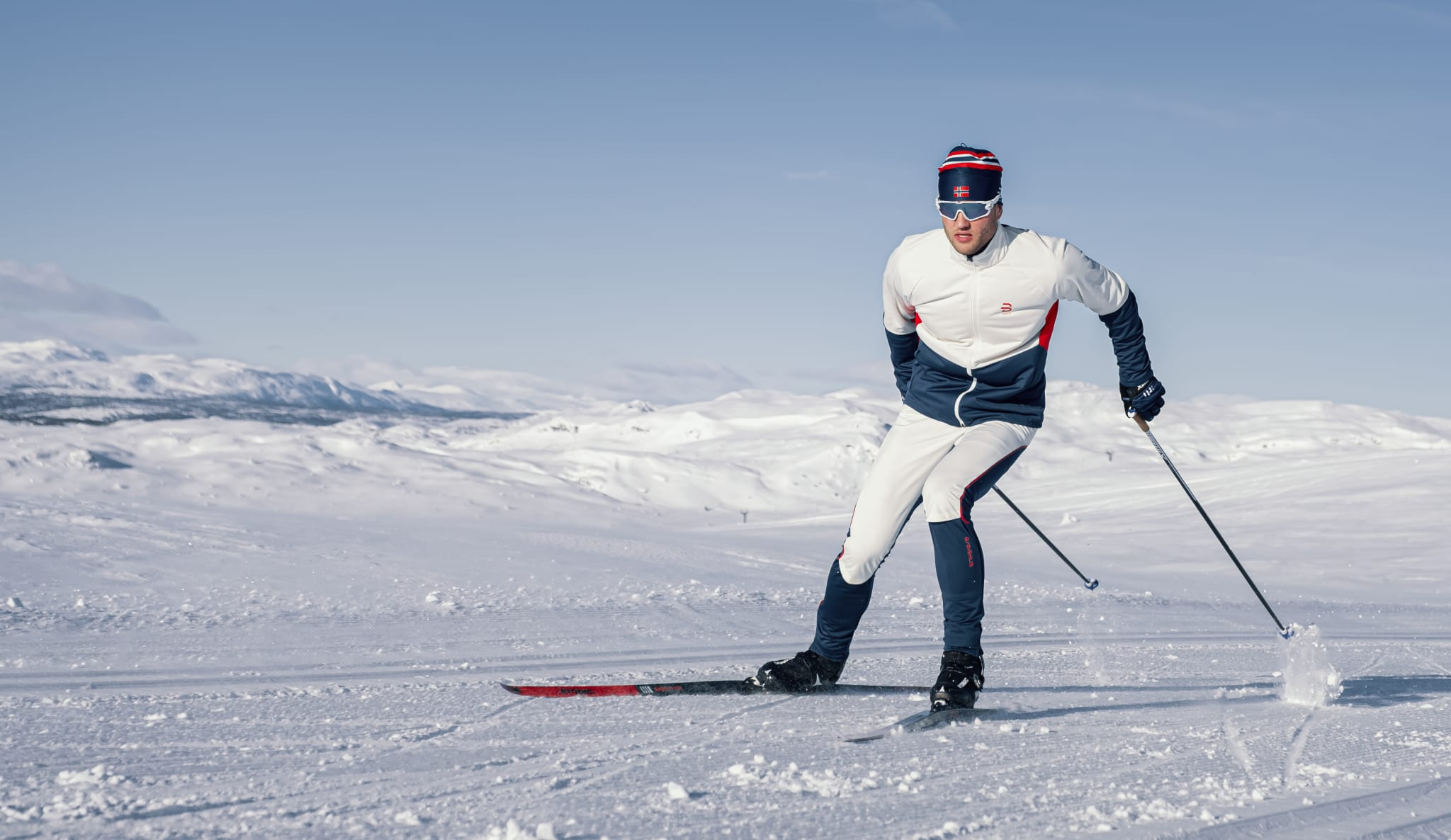 Dæhlie ski-VM 2021
