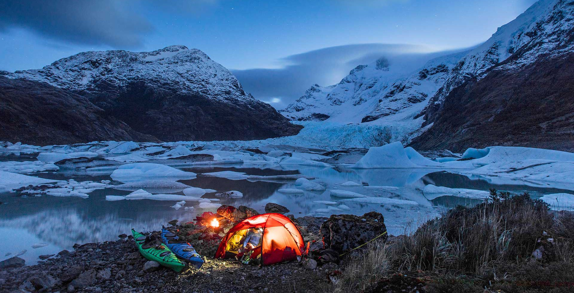 Hilleberg Hightlights