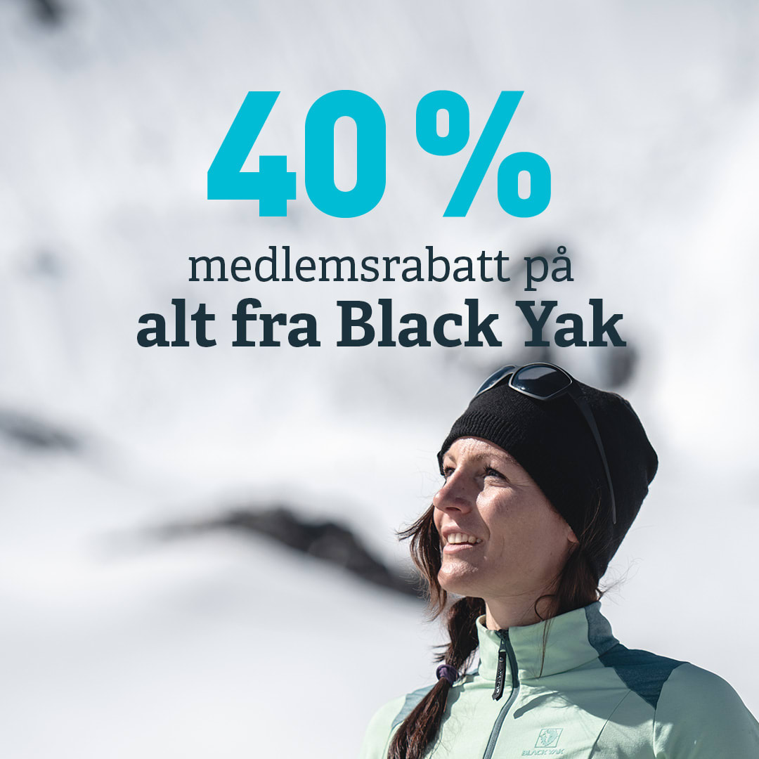 Jan Black Yak