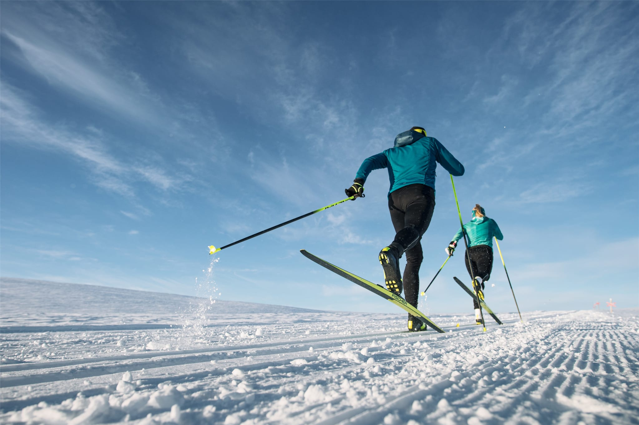 Medlemstilbud ski