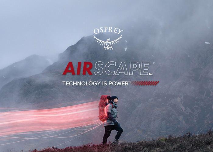 Osprey AirScape