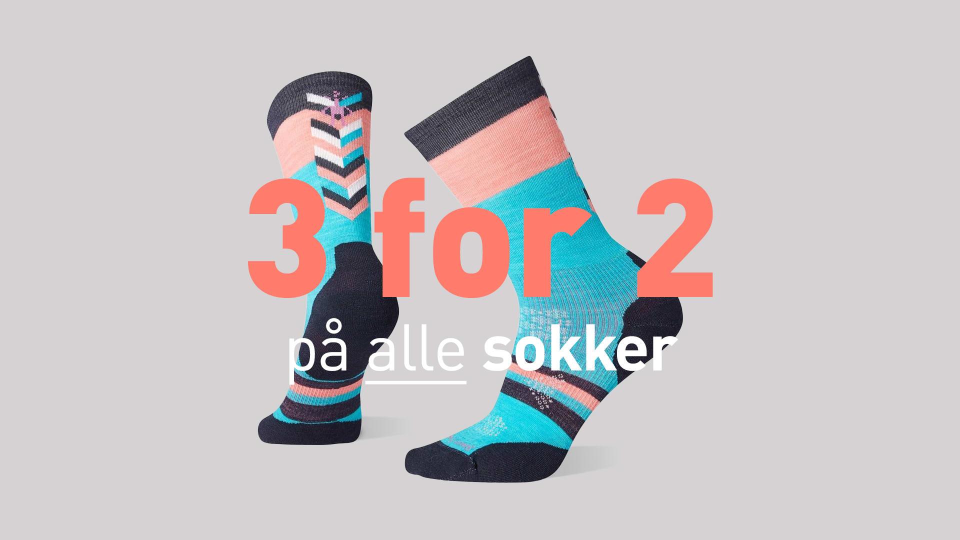 Sokker 3 for 2