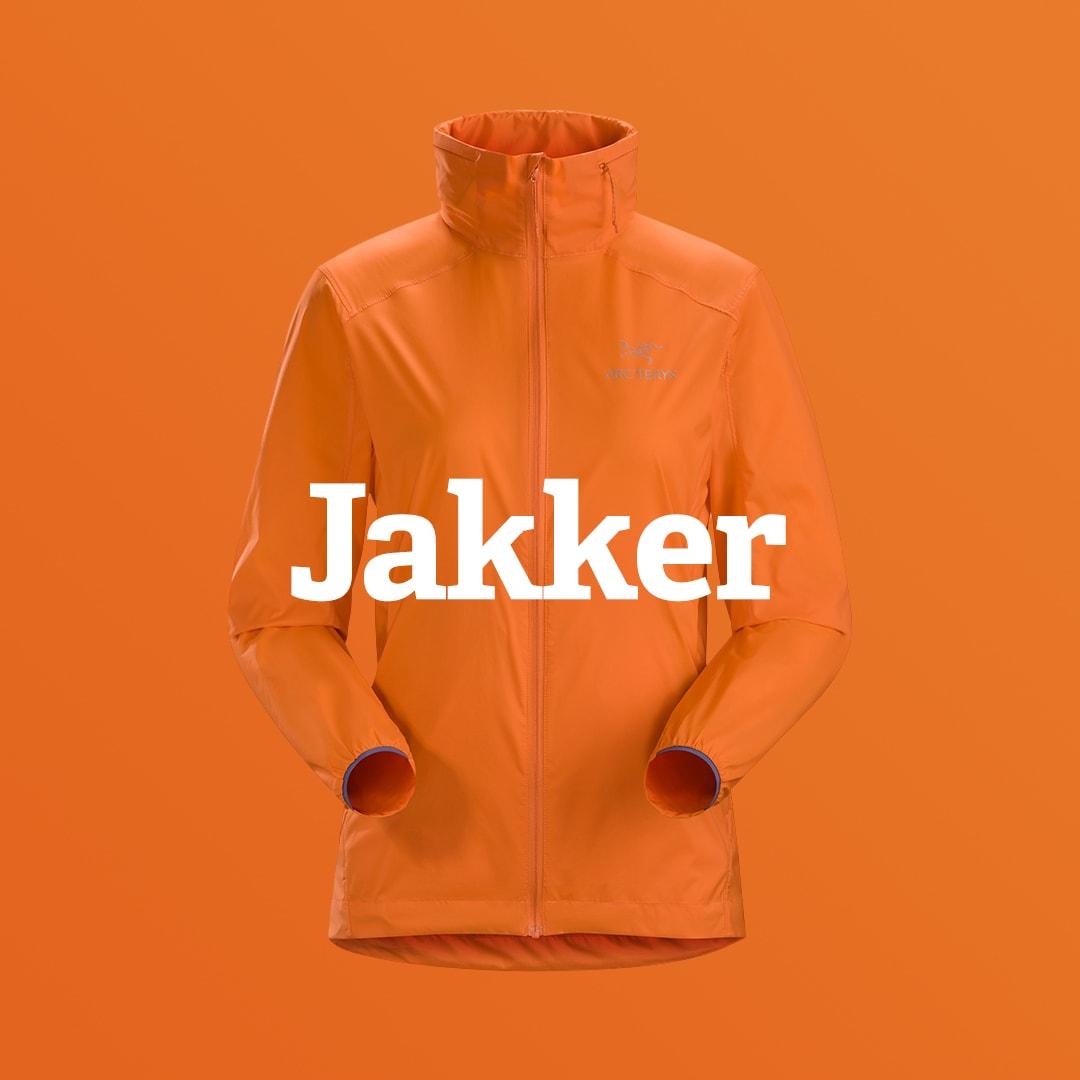 sommersalg 20 jakker