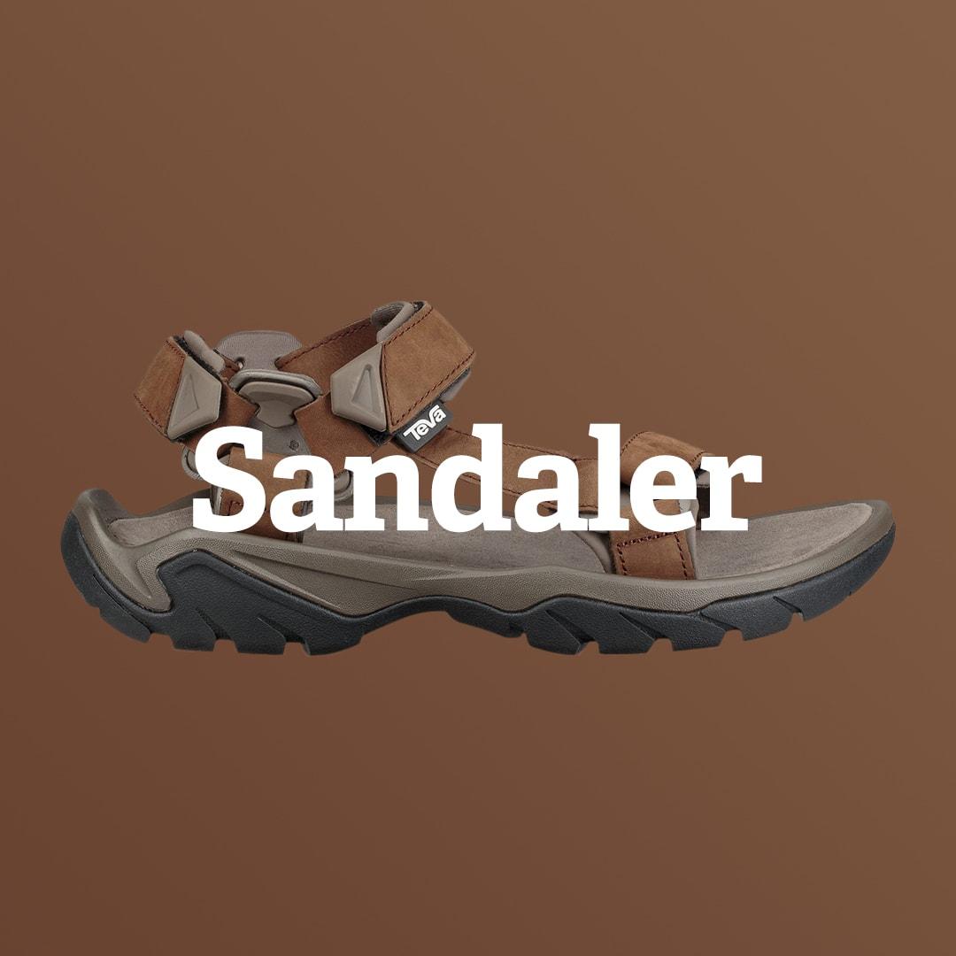 sommersalg 20 sandaler