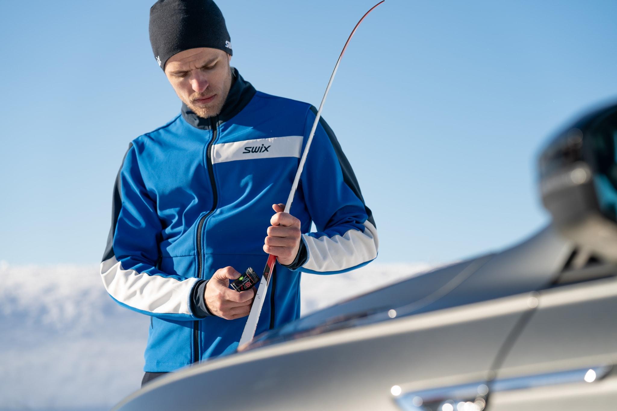 Vinterkupp: All skismøring 20-70% medlemsrabatt