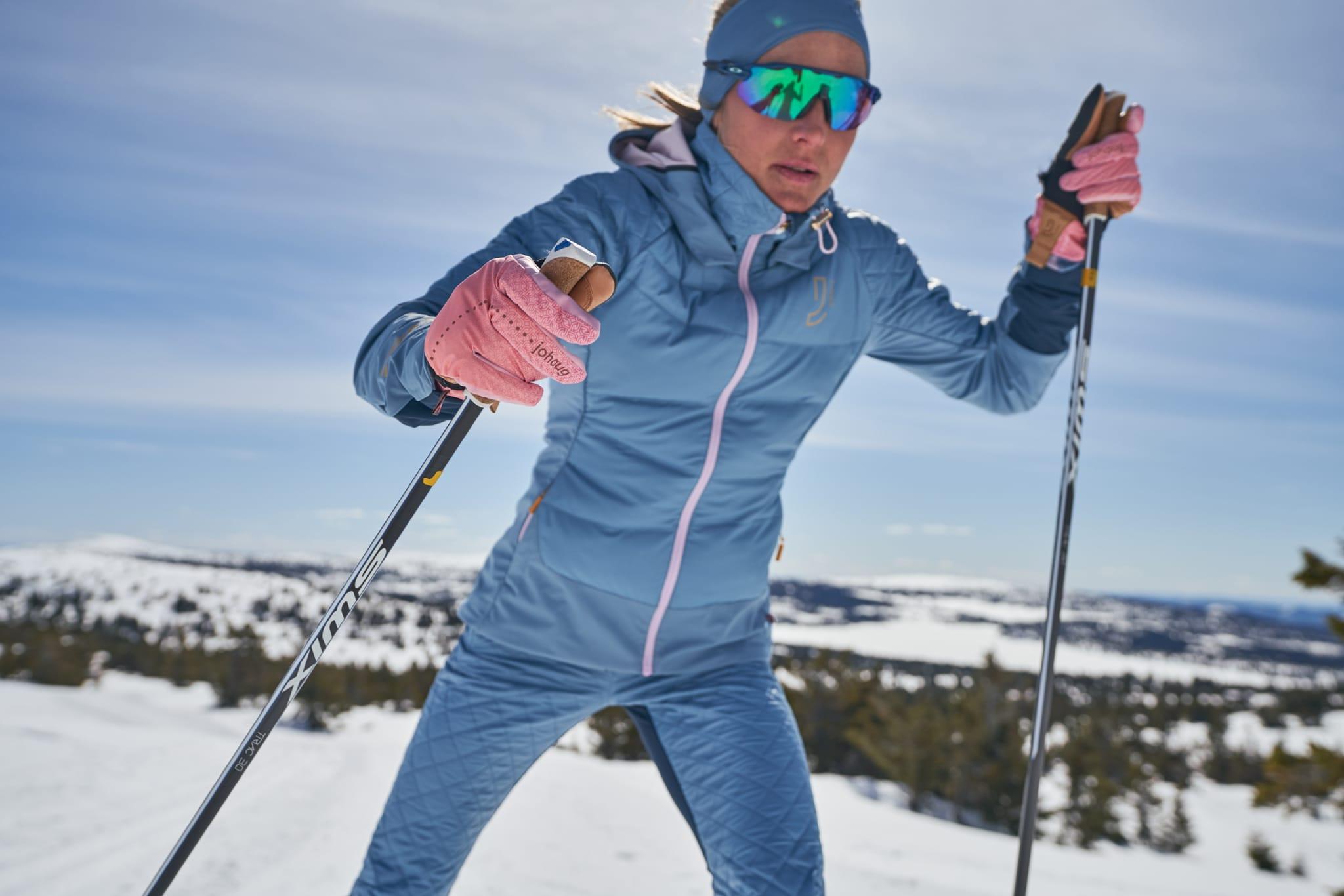 Vinterkupp: All vinterbekledning 20-70% medlemsrabatt
