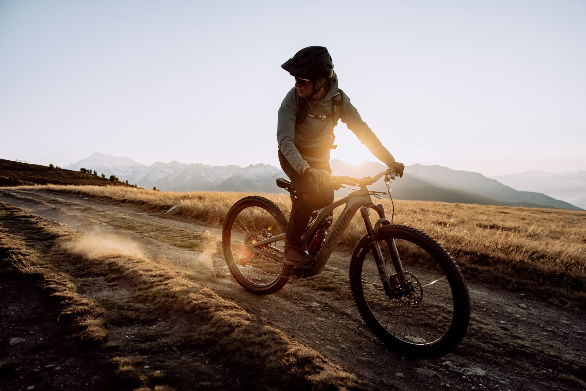 Specialized highlights 21