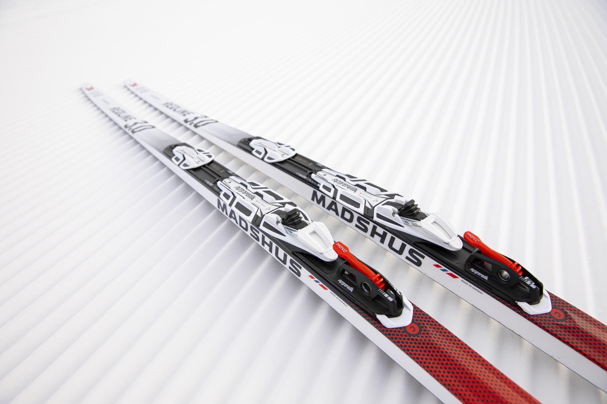 Vinterkupp: Alle ski 40-70% medlemsrabatt