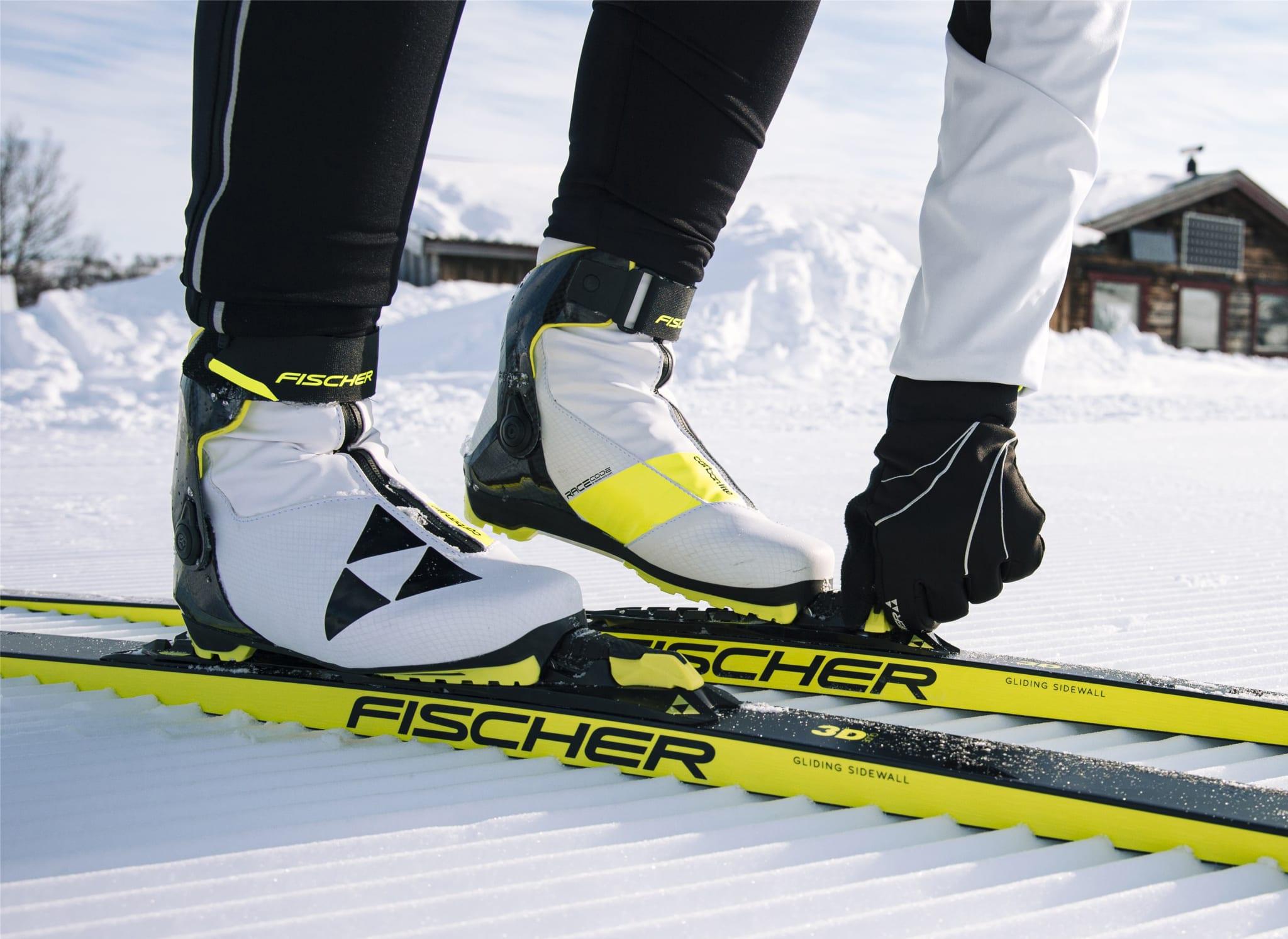 Vinterkupp: Alle skisko 40% medlemsrabatt