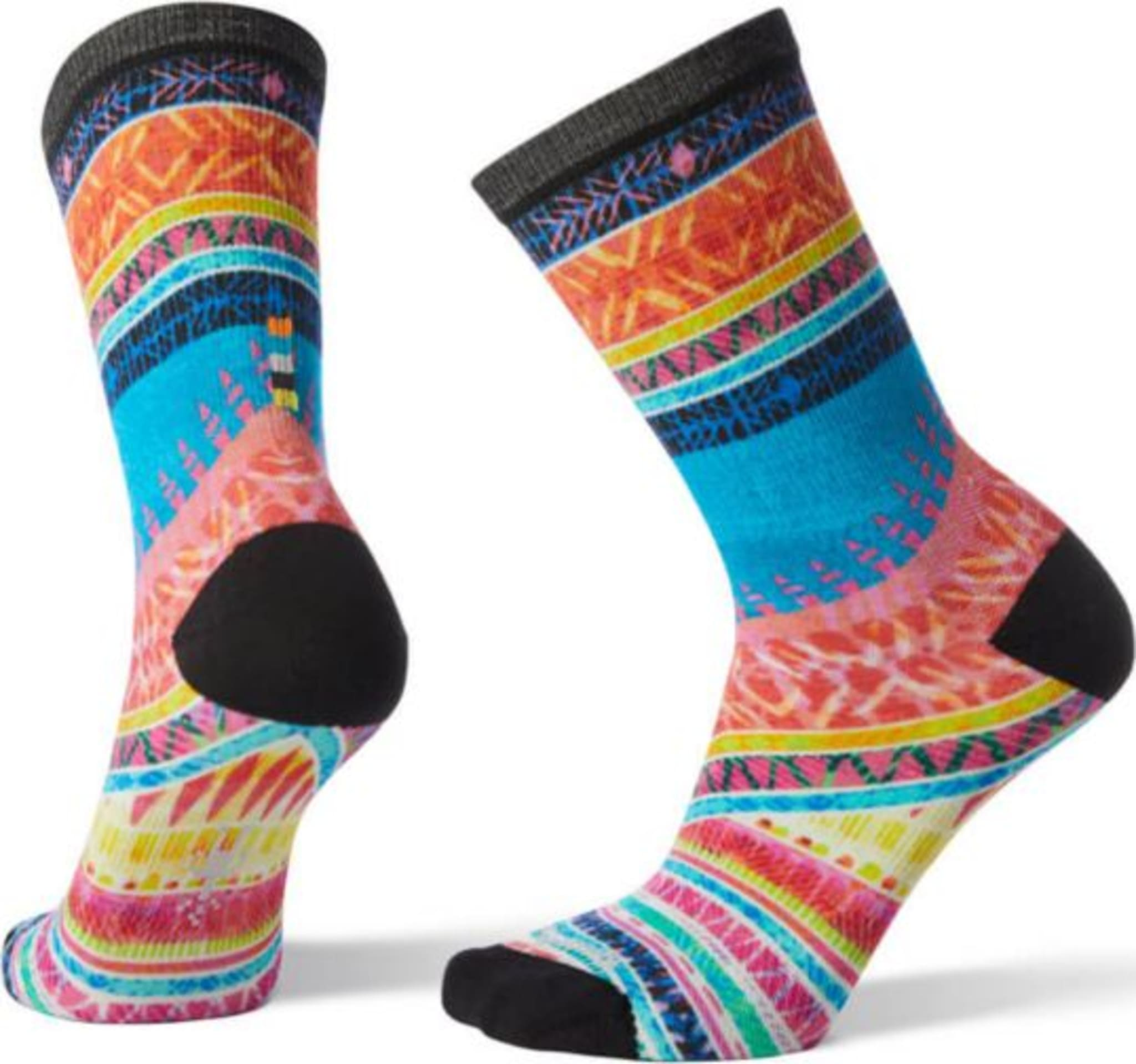 Klassiske smartwool sokker i eksklusivt design