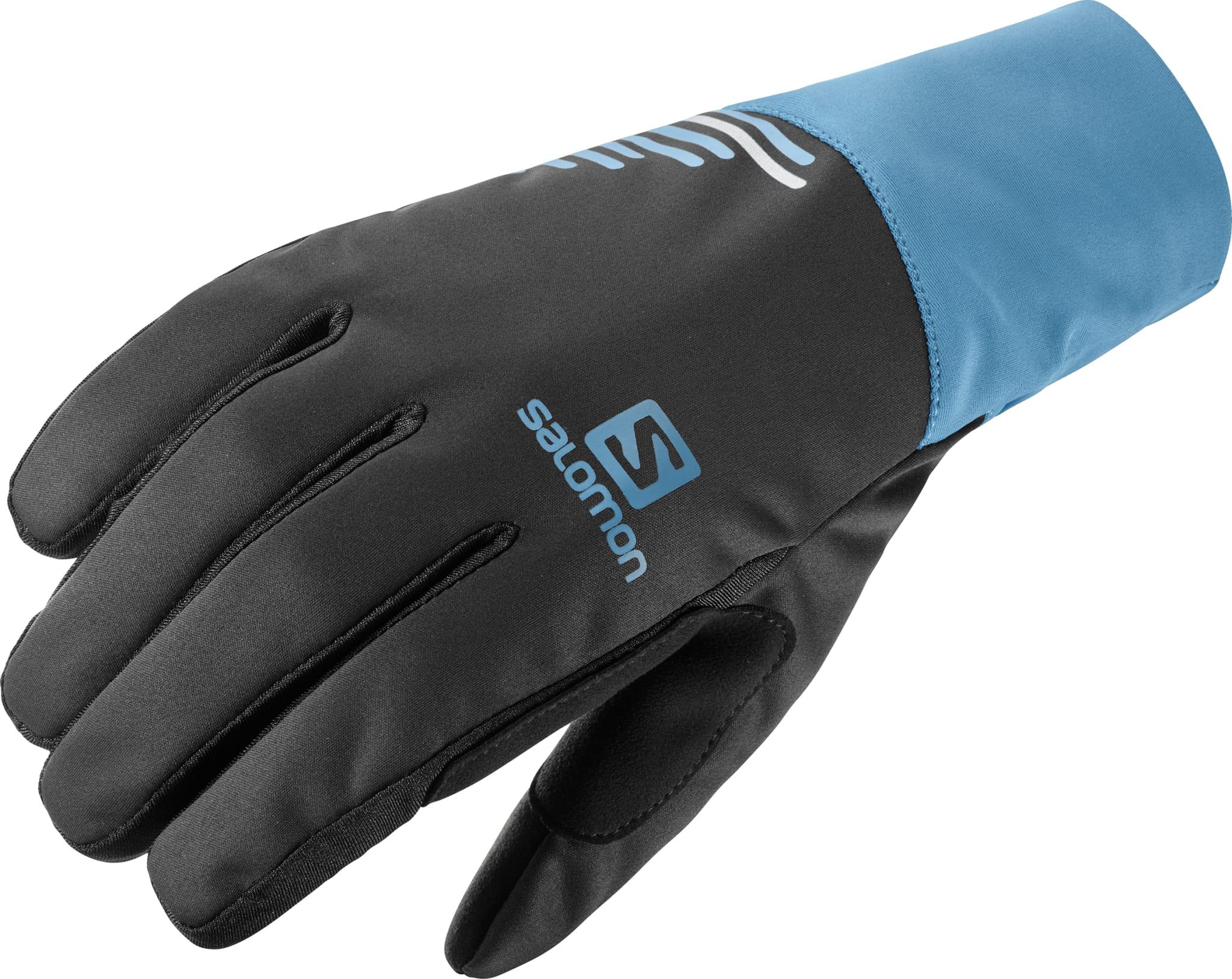 Lette, pustende, stretchy og komfortable hansker for trening og tur