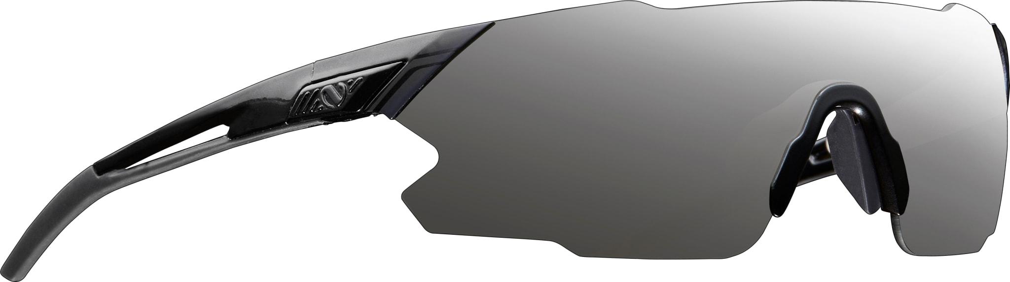 Tekniske multisportbriller med minimalistisk design og rask utforming