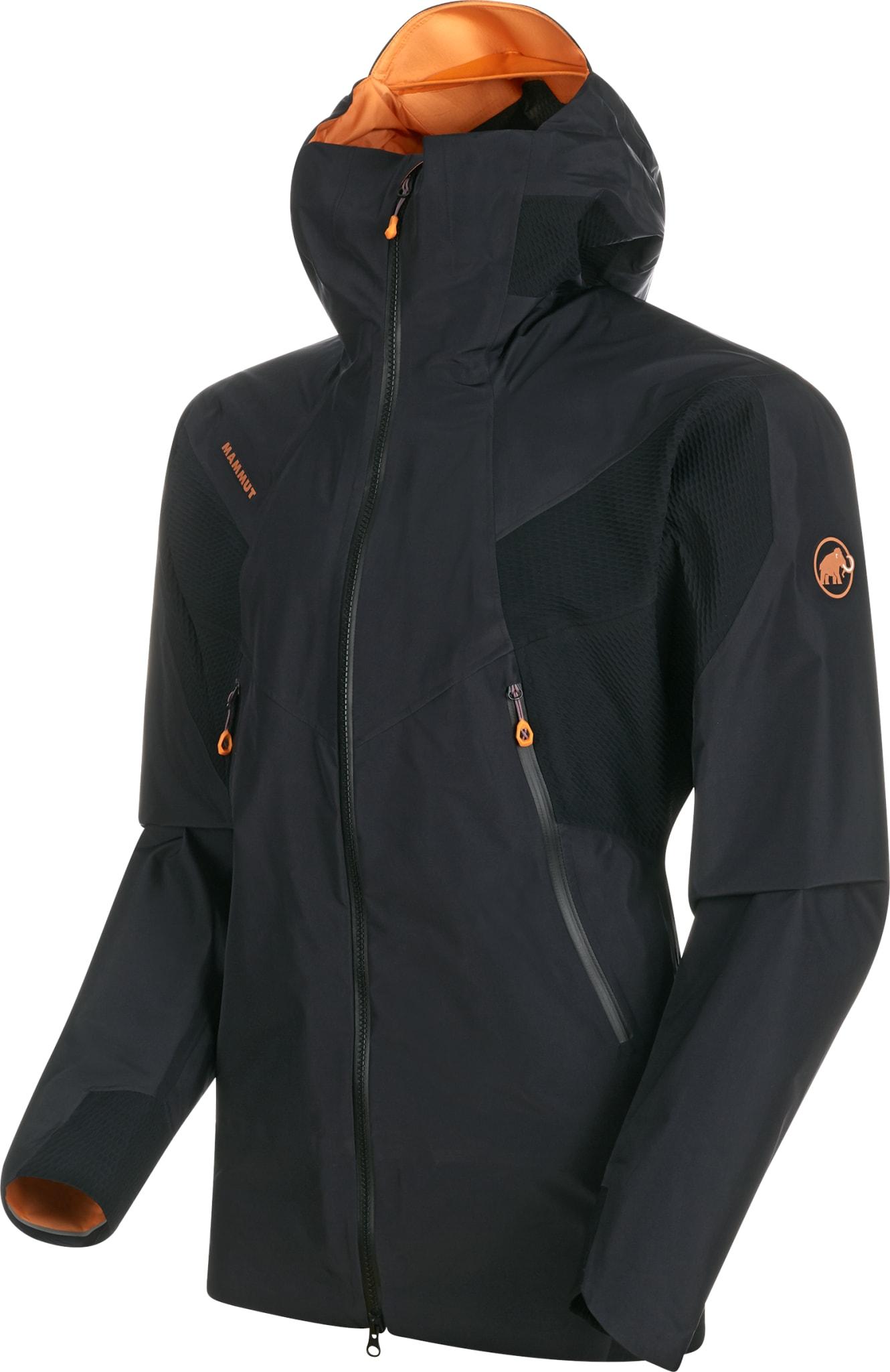 Fast'n'Lite alpin GTX-jakke