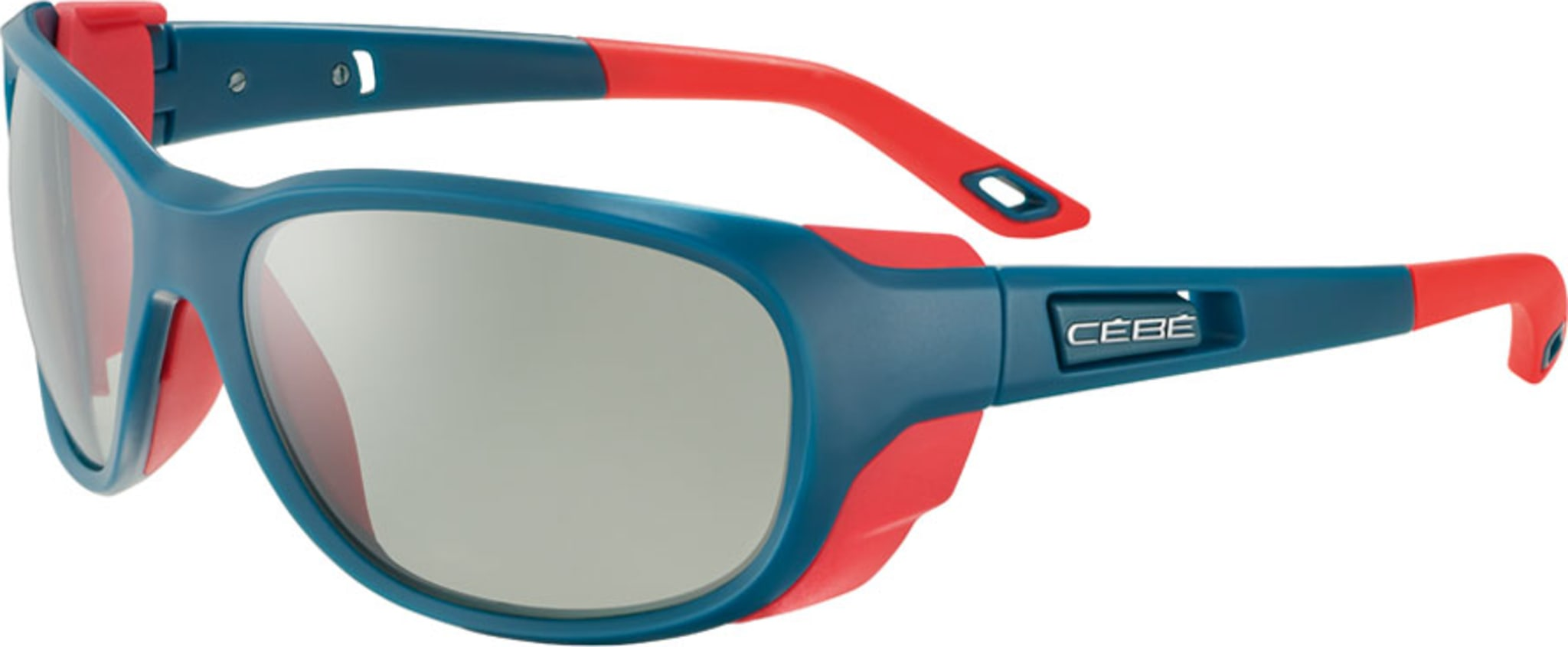 Røff fjellbrille