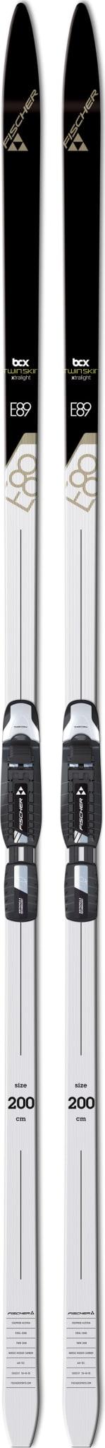 E89 Twin Skin