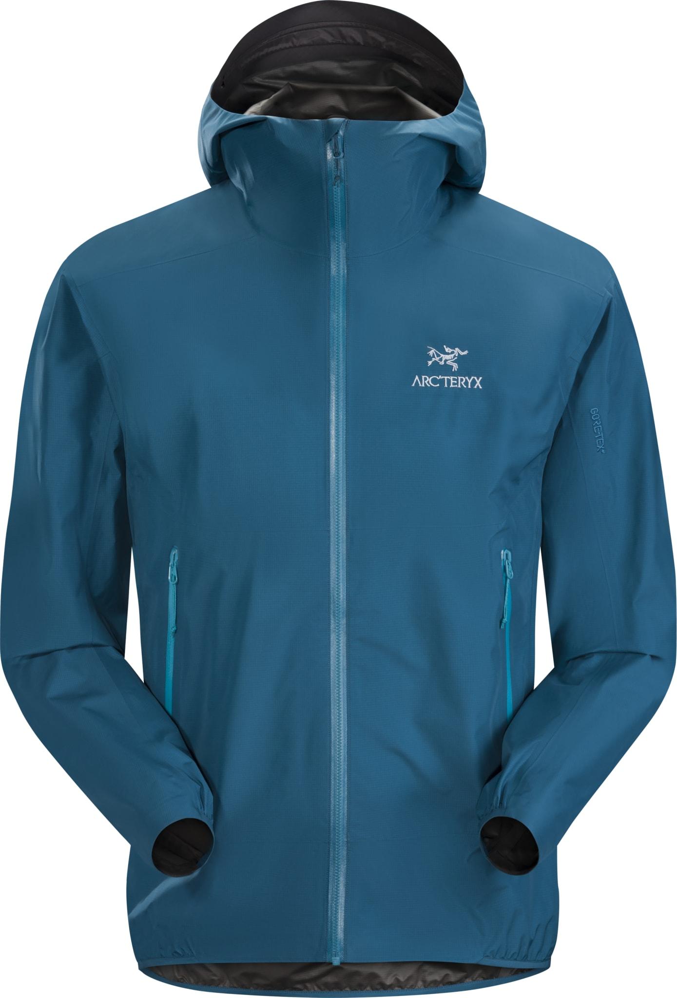Zeta FL Jacket Ms