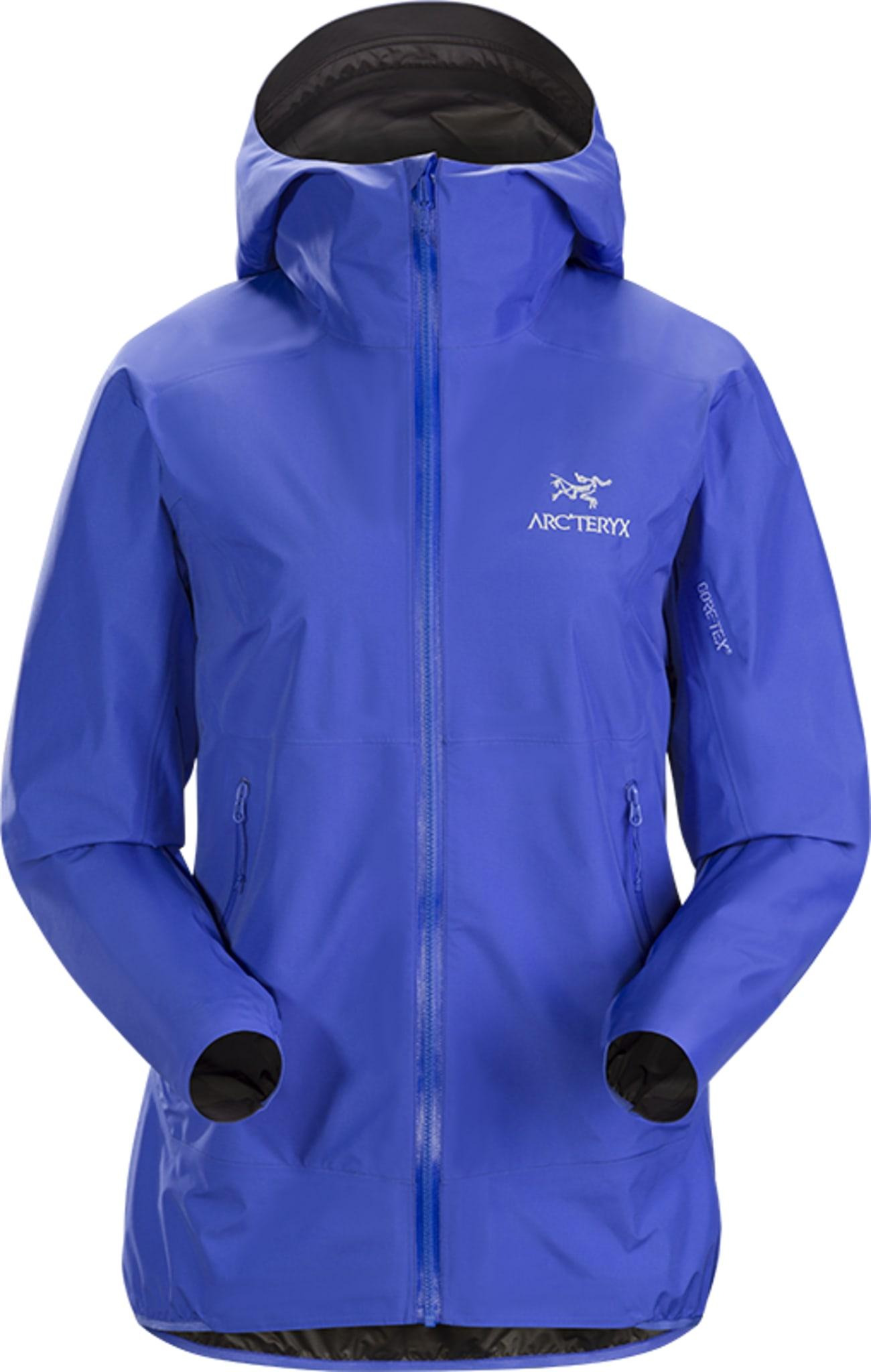 Zeta FL Jacket Ws