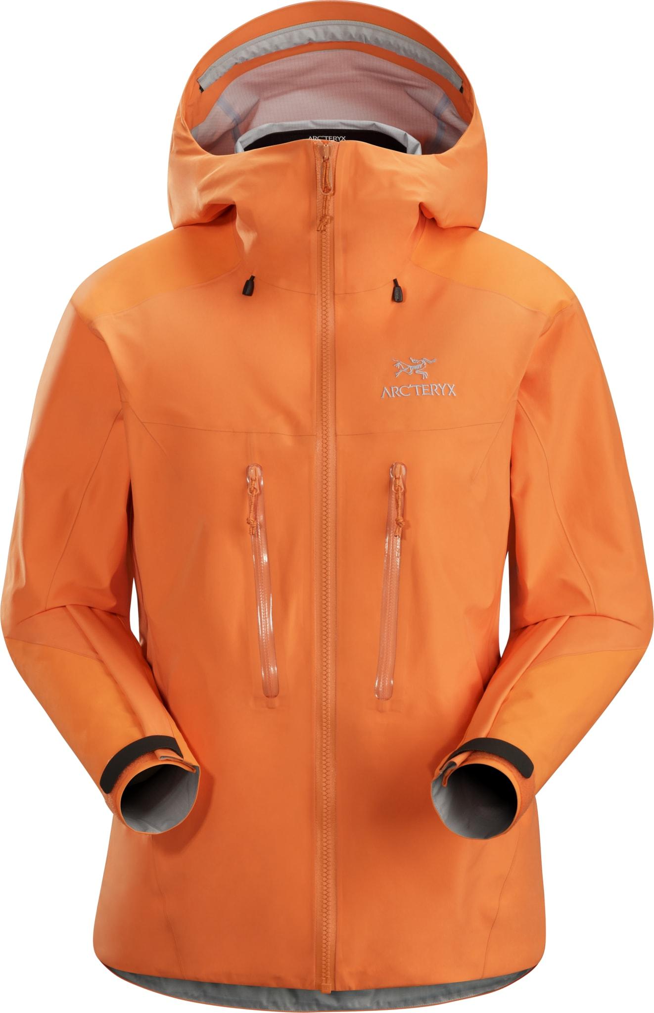 Alpha AR Jacket Ws