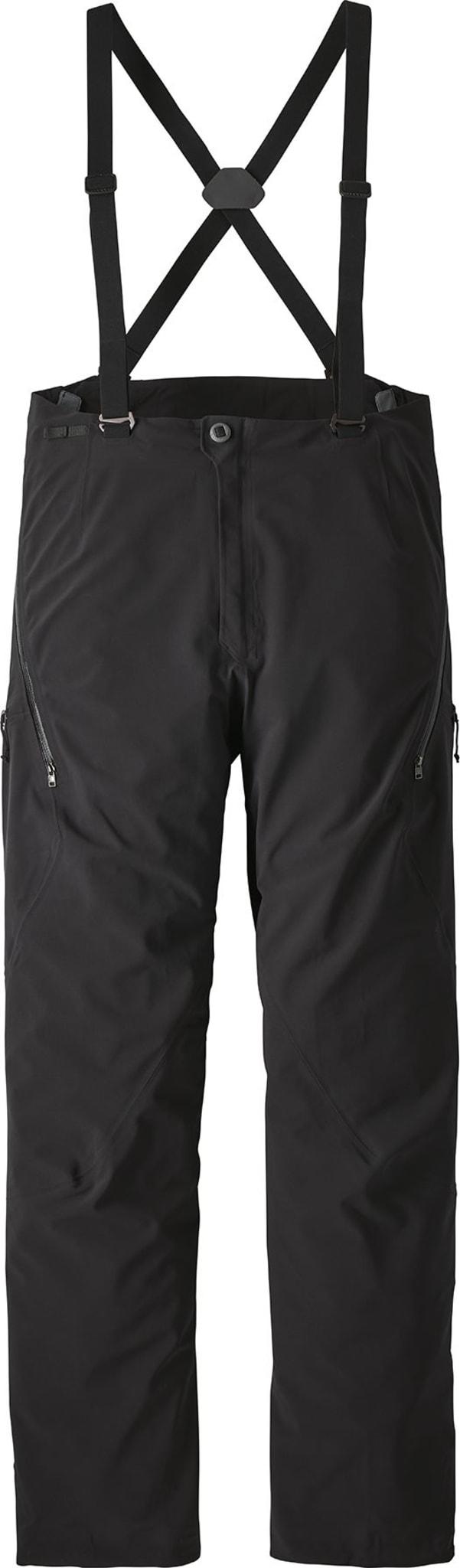 Alpin bukse med stretch og værbeskyttelse