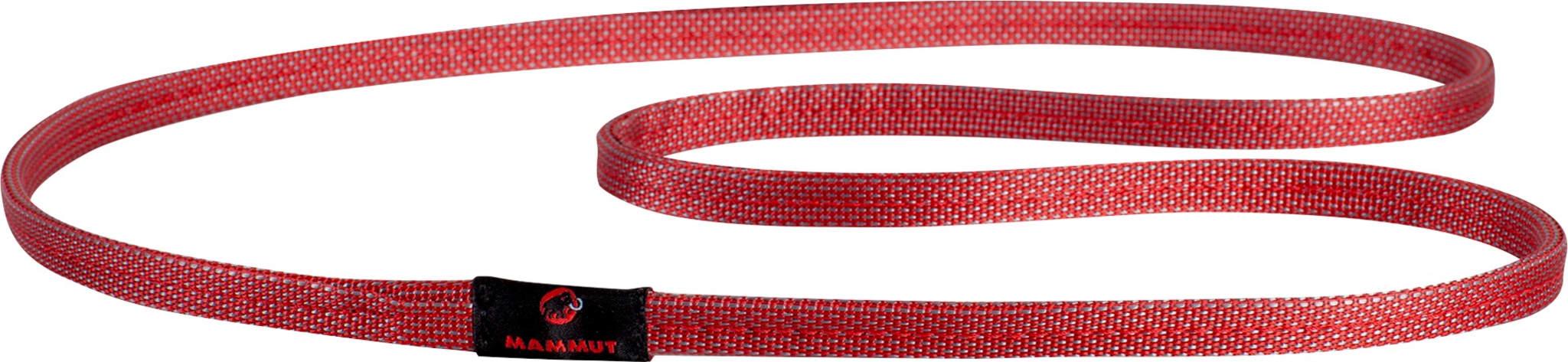 Lett dyneemaslynge med slitesterk strømpe