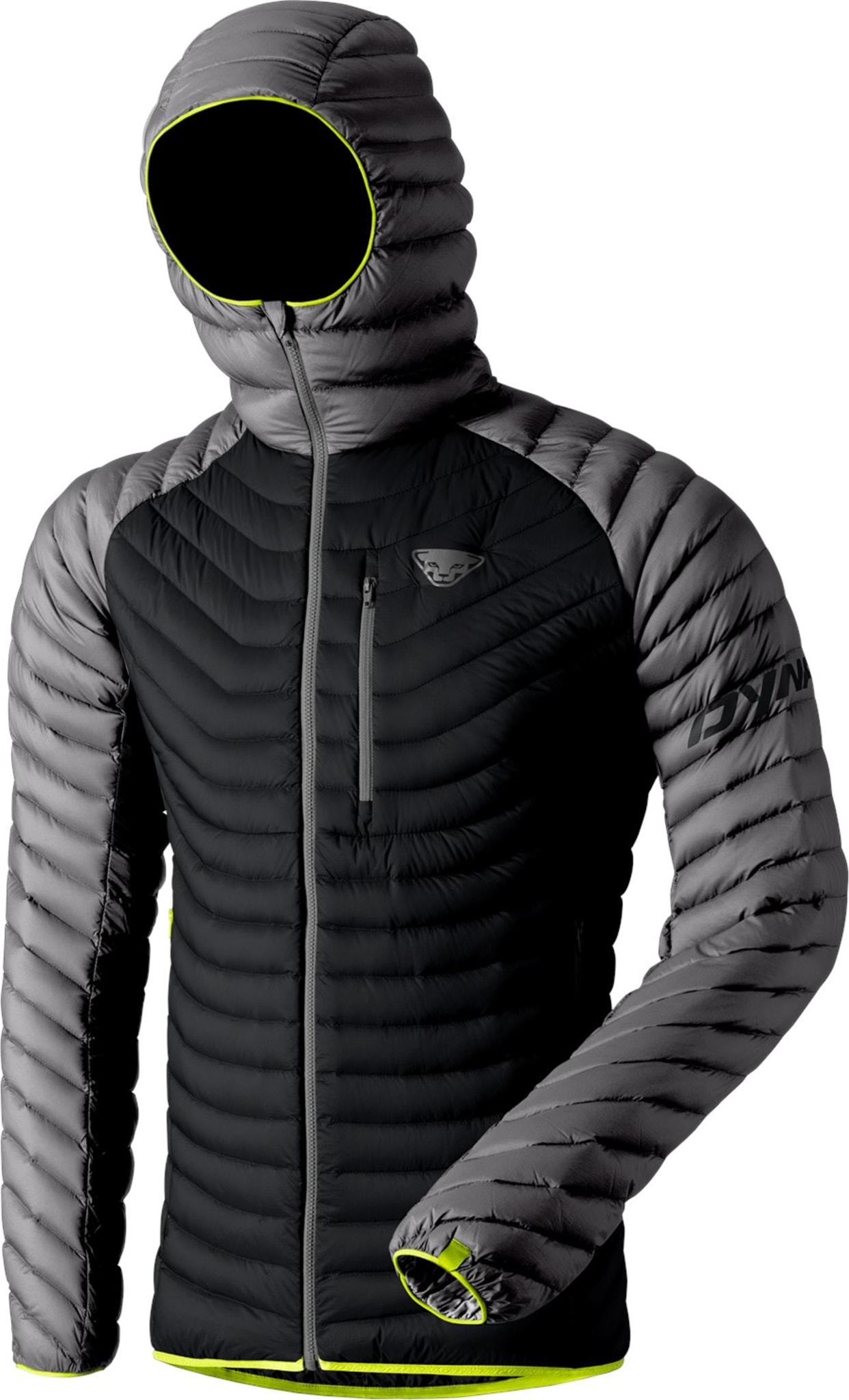 Lett Og Varm Dunjakke Til Kalde Dager P 229 Skitur