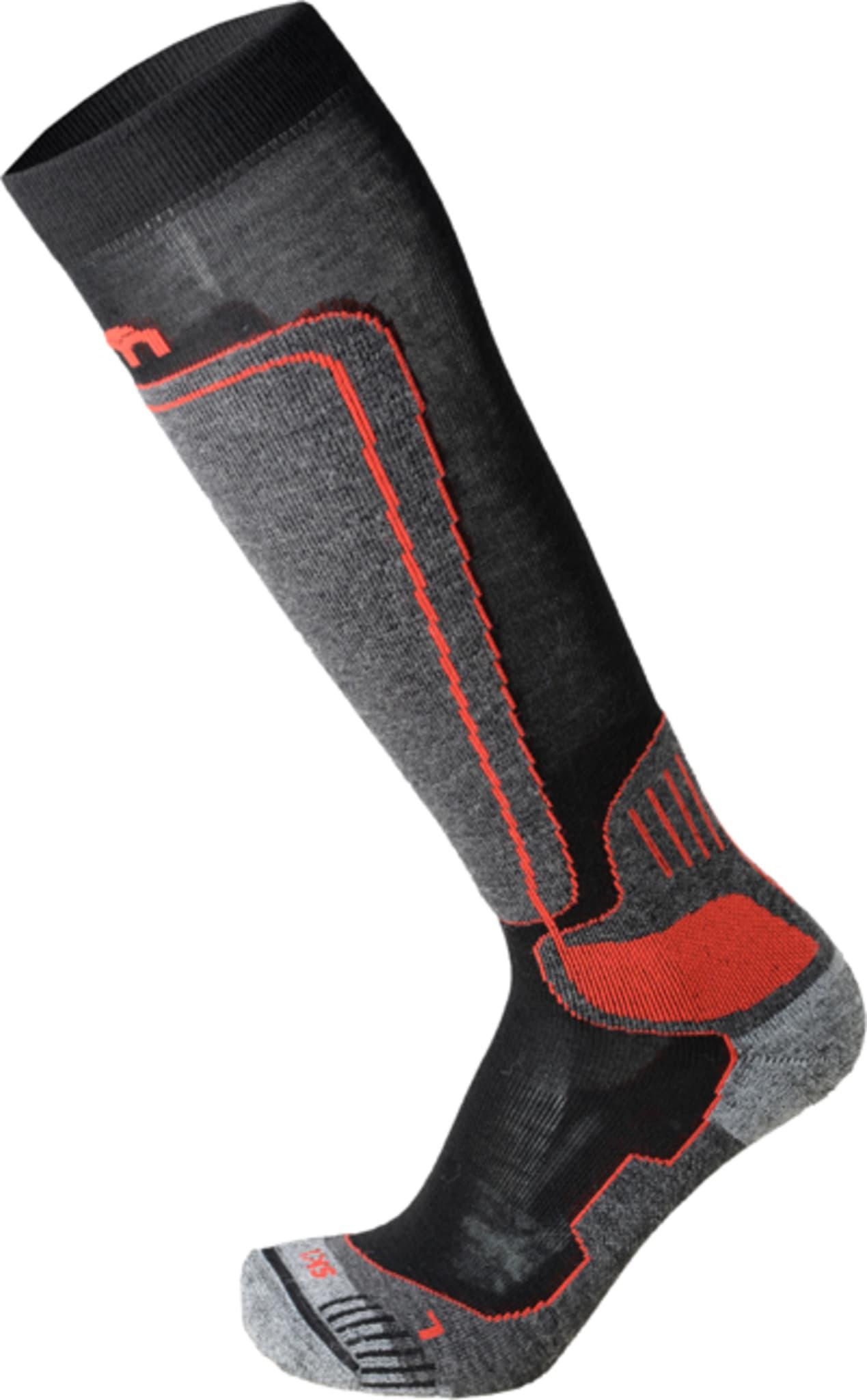 Natural Performance Ski Sock Ms
