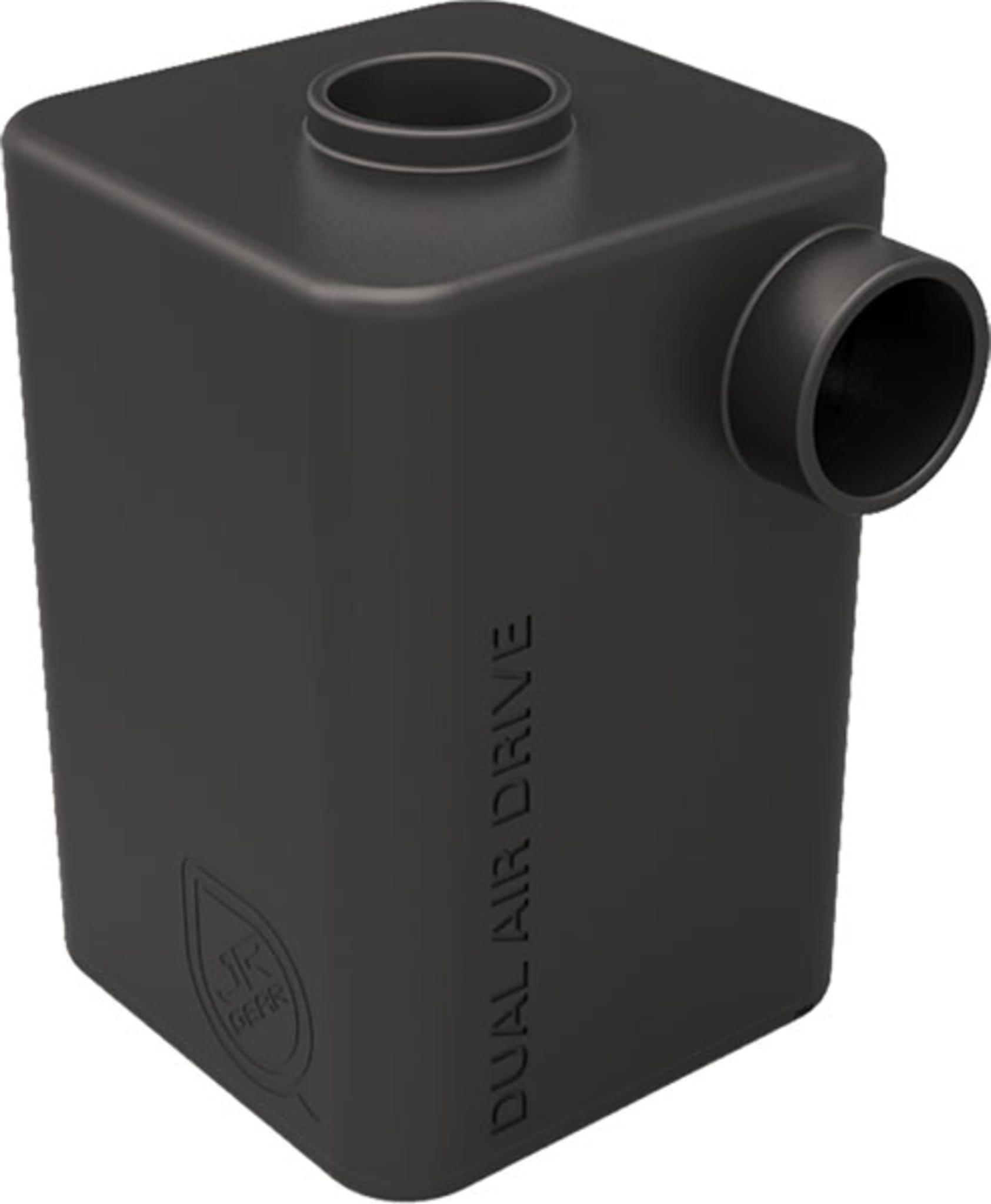 Liten og lett pumpe elektrisk pumpe til underlag