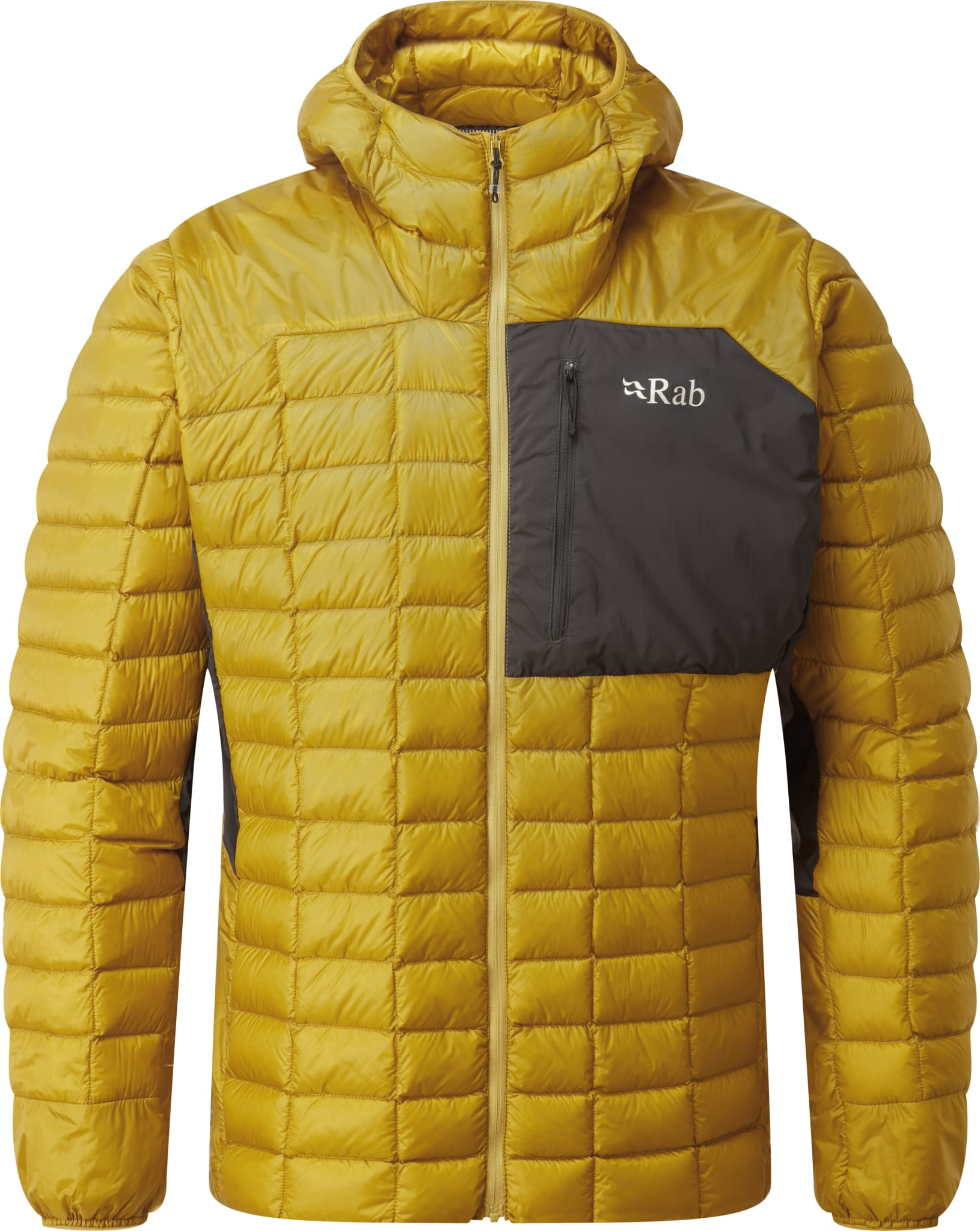 Kaon Jacket Ms