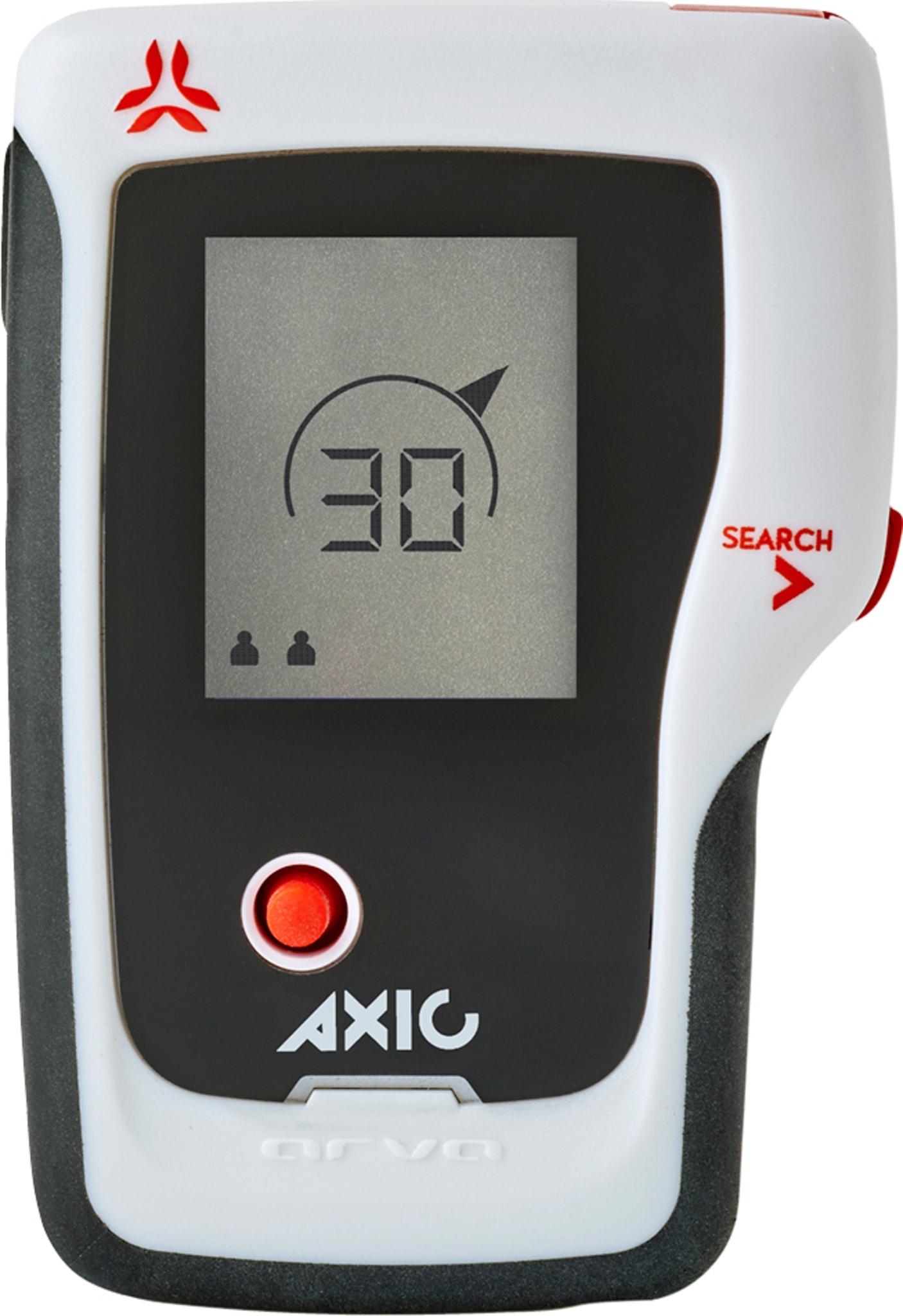 AXIO er toppmodellen fra Arva og er dedikert til de mest kresne brukerne