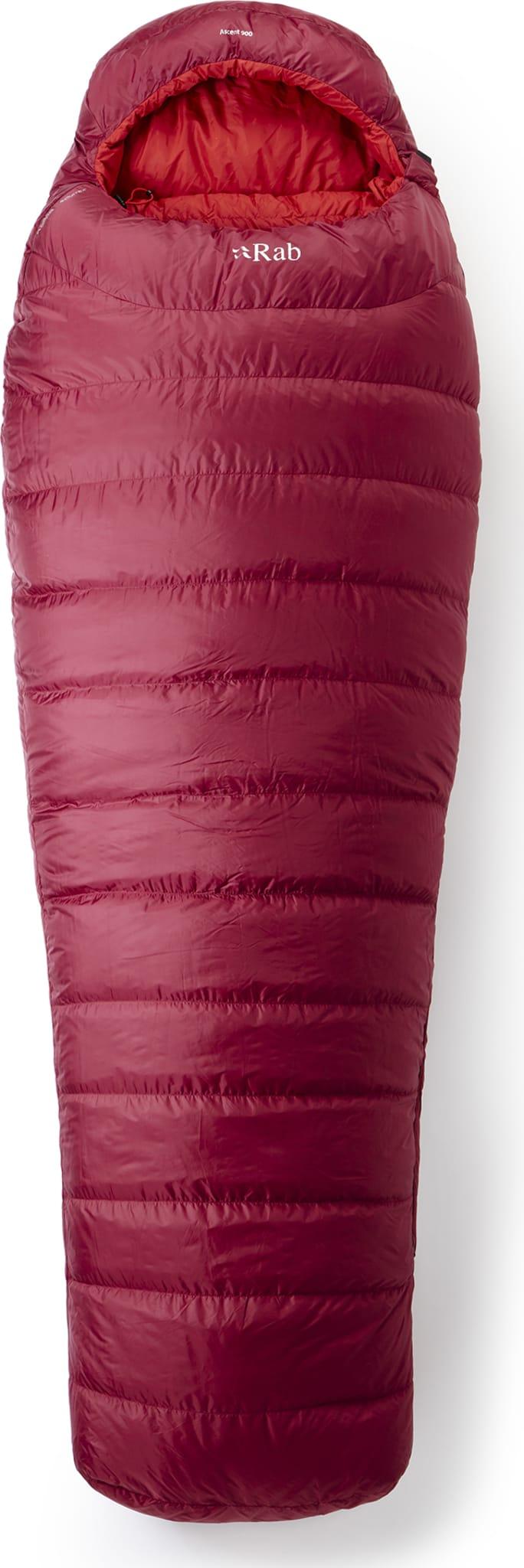 Prisgunstig dunpose for vinterbruk