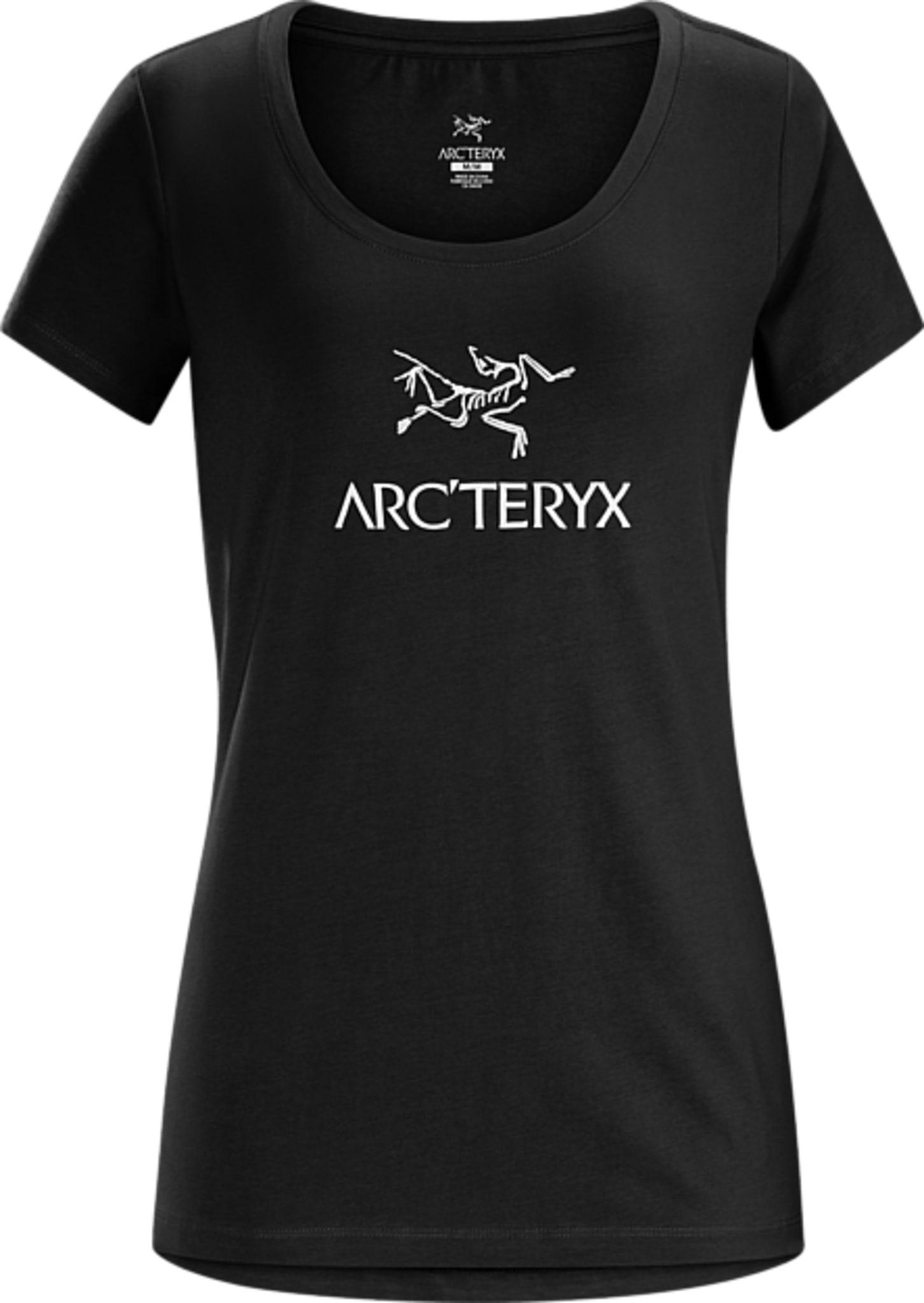 Arc'word SS T-Shirt Ws