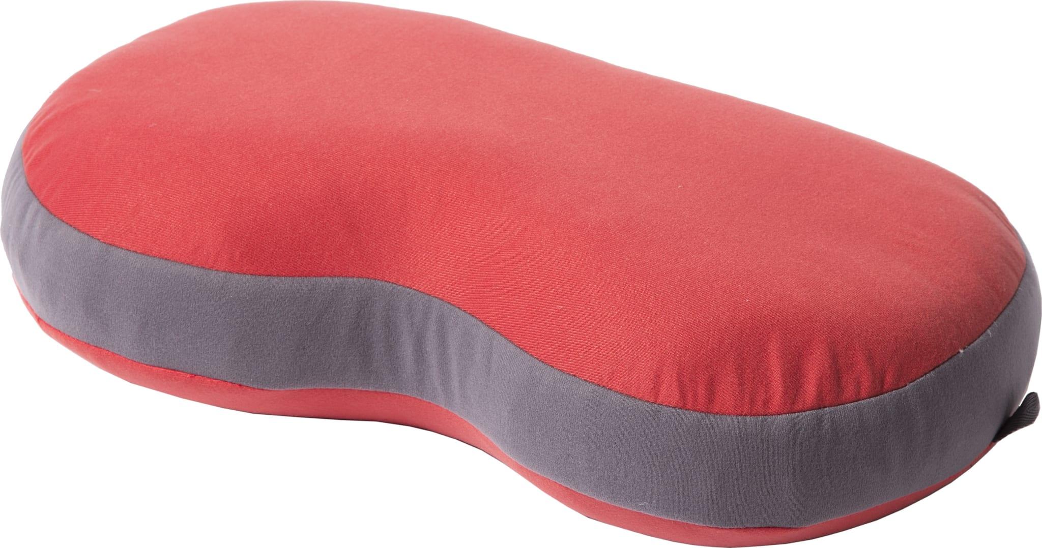 Komfortabel og varm oppblåsbar dunpute