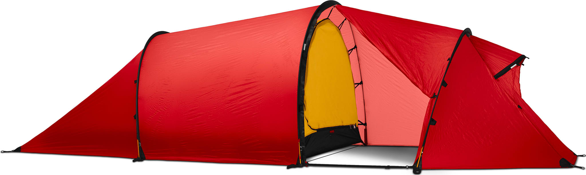 Lett telt med god plass til to personer