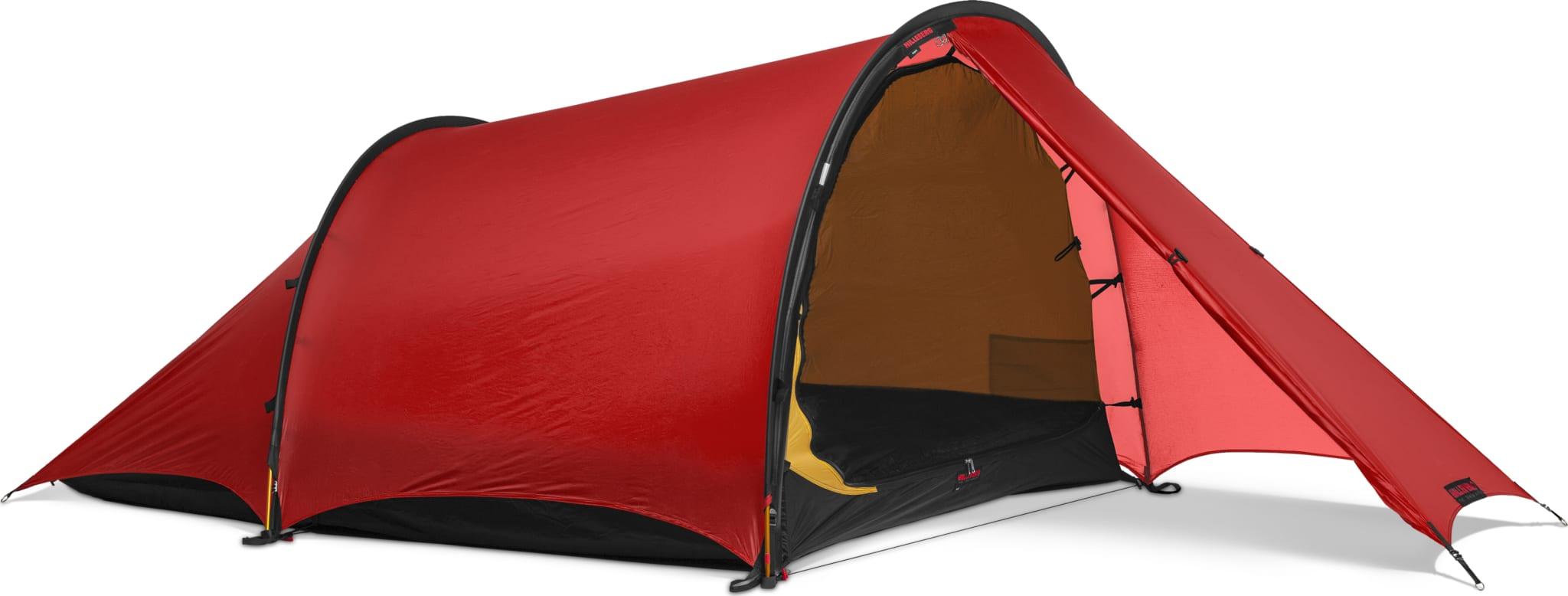 Superlett telt til to personer vår, sommer og høst!