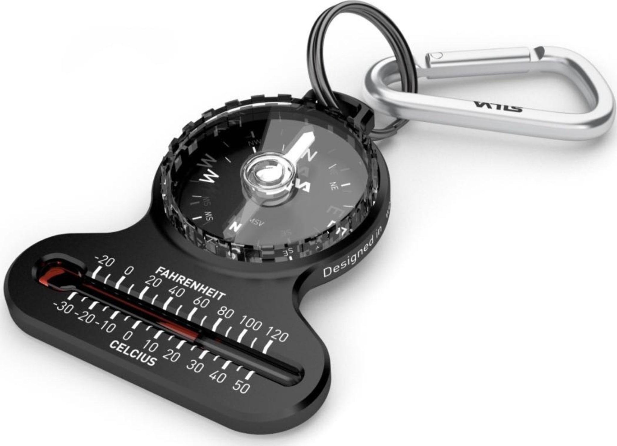 For deg som alltid vil ha kompass og termometer på lur