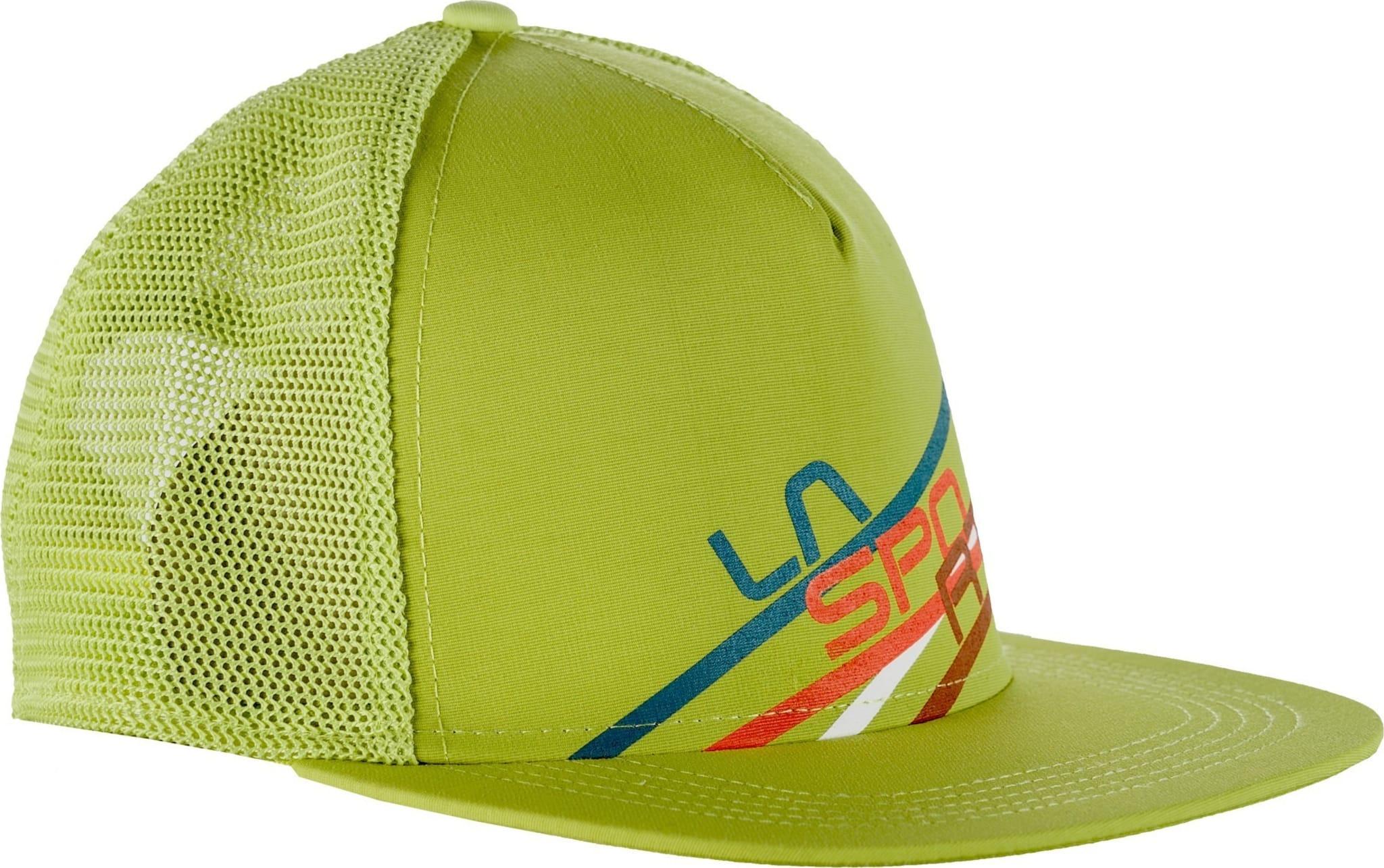 Trucket Hat Stripe 2.0