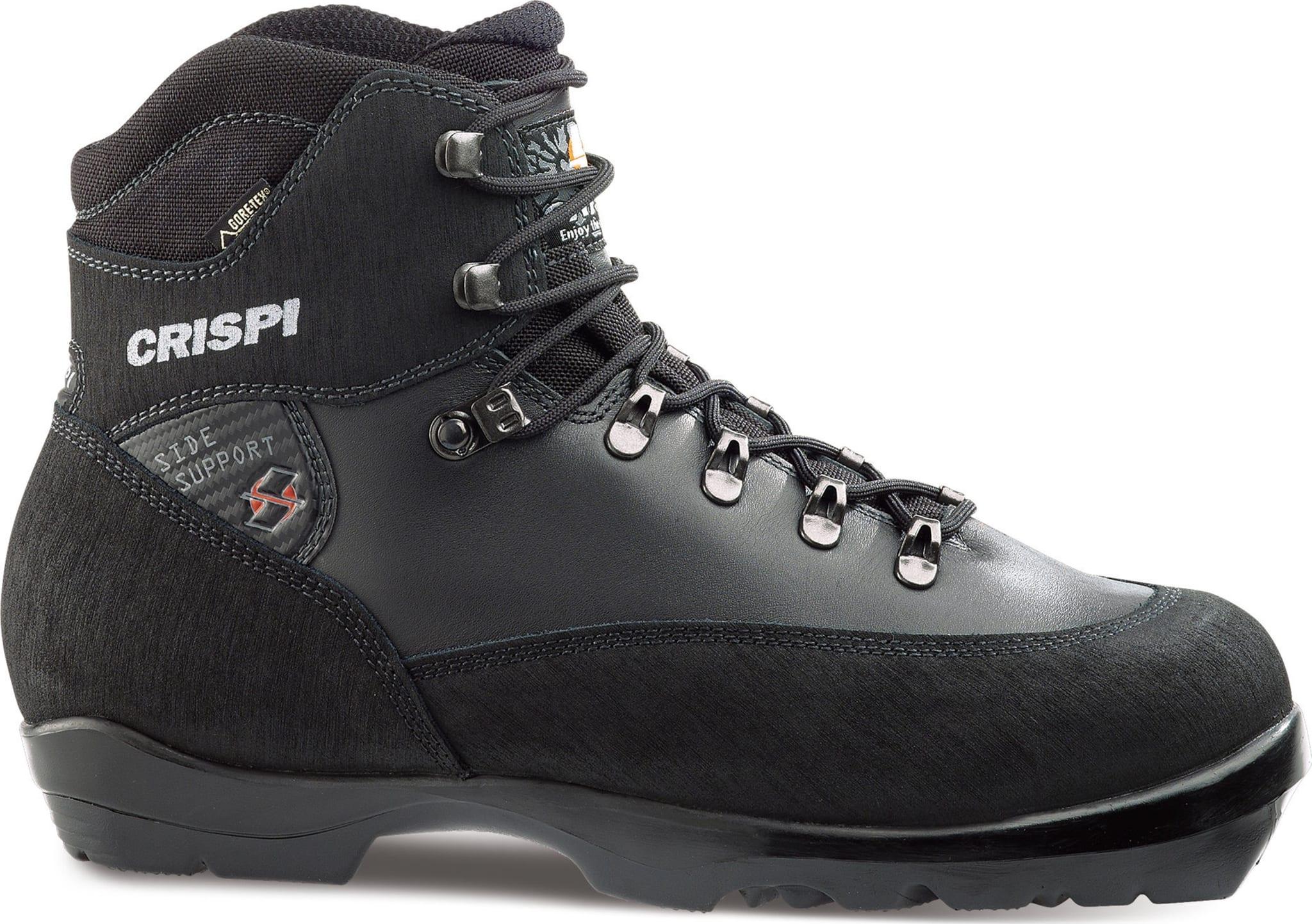 Komfortabel sko for turer i marka og på fjellet