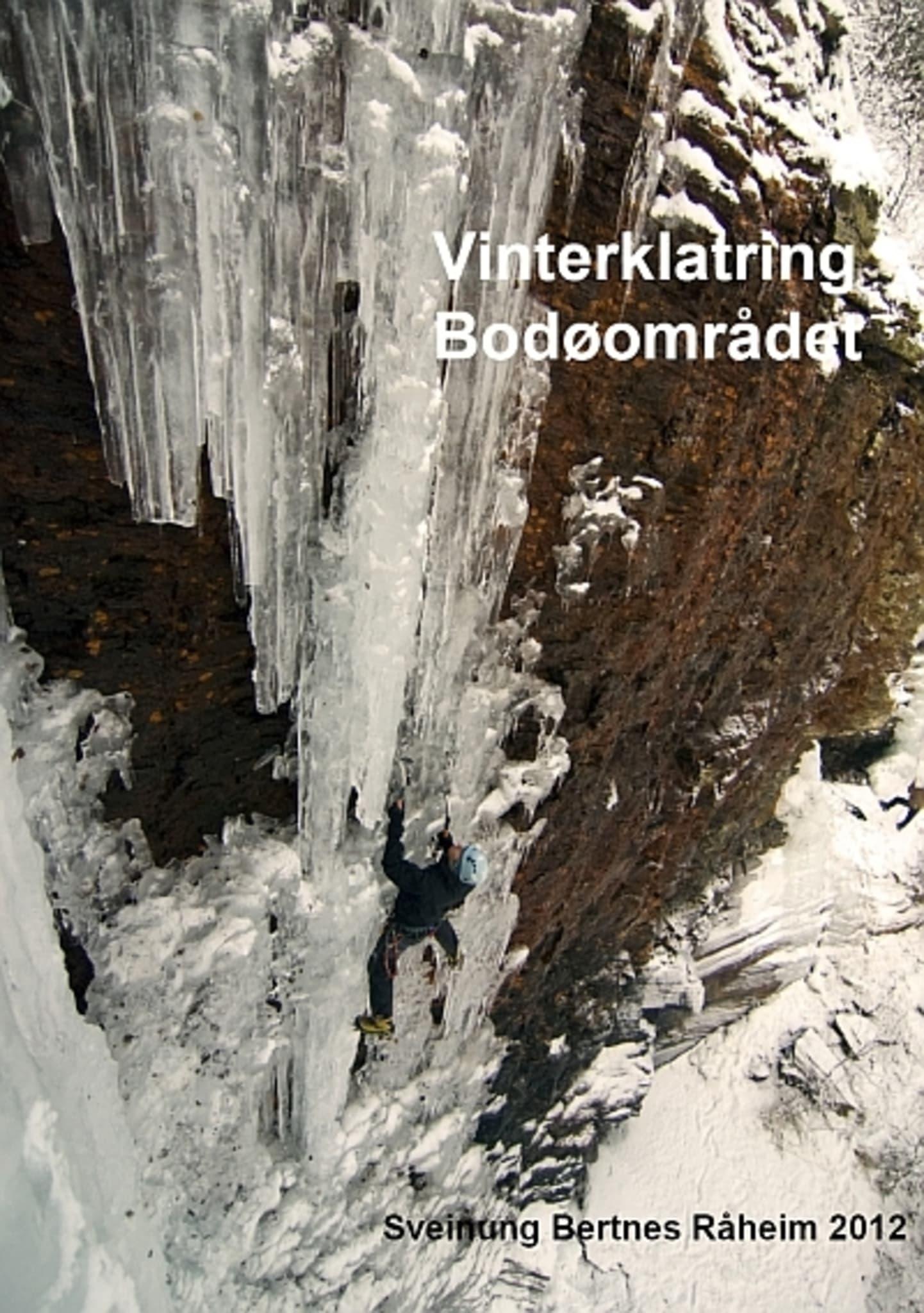 Is- og vinterklatring i Bodøområdet