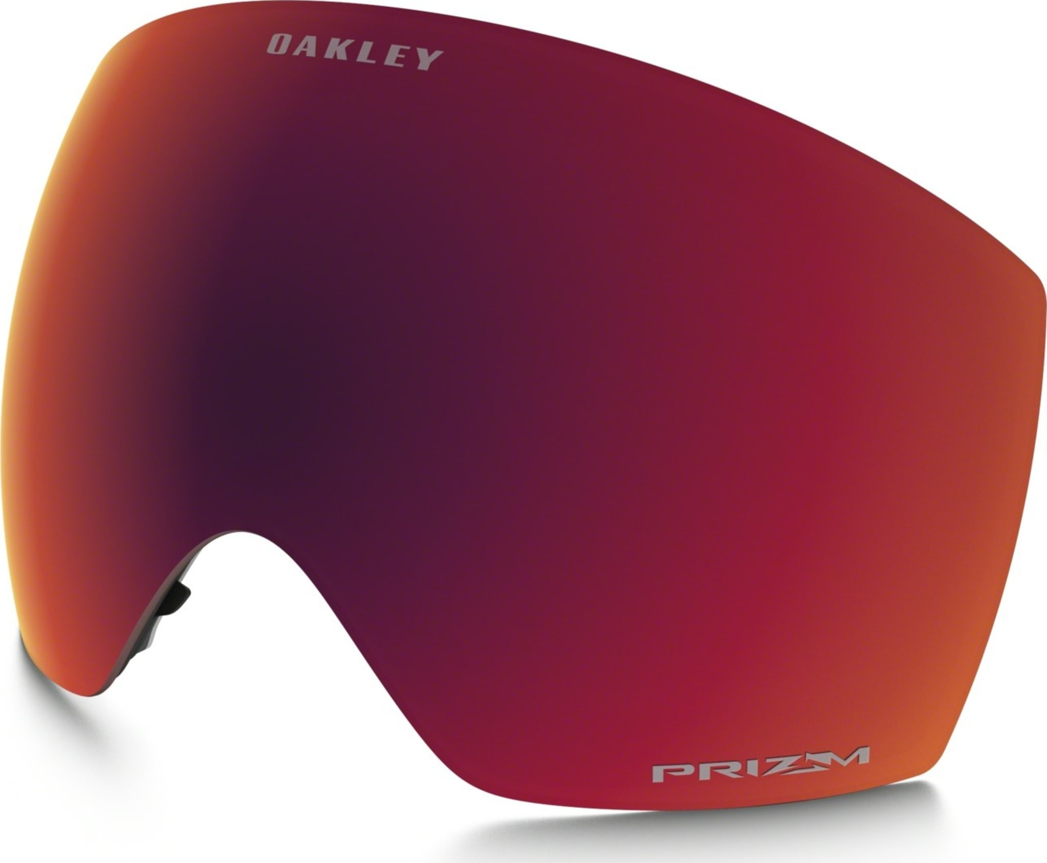Reservelinser til Oakley Flight Deck.