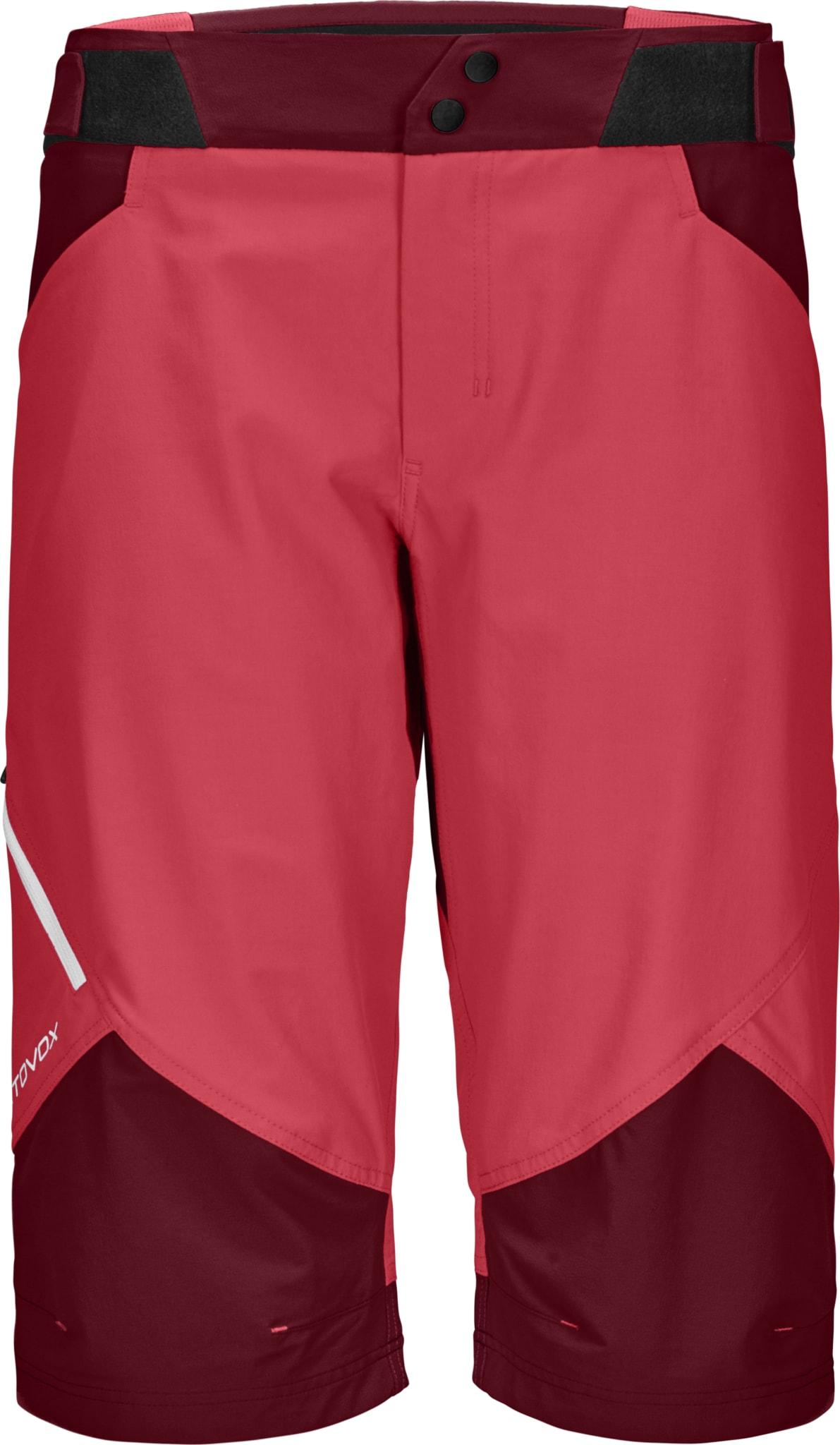 Lett og slitesterk shorts til klatring og fjellbruk