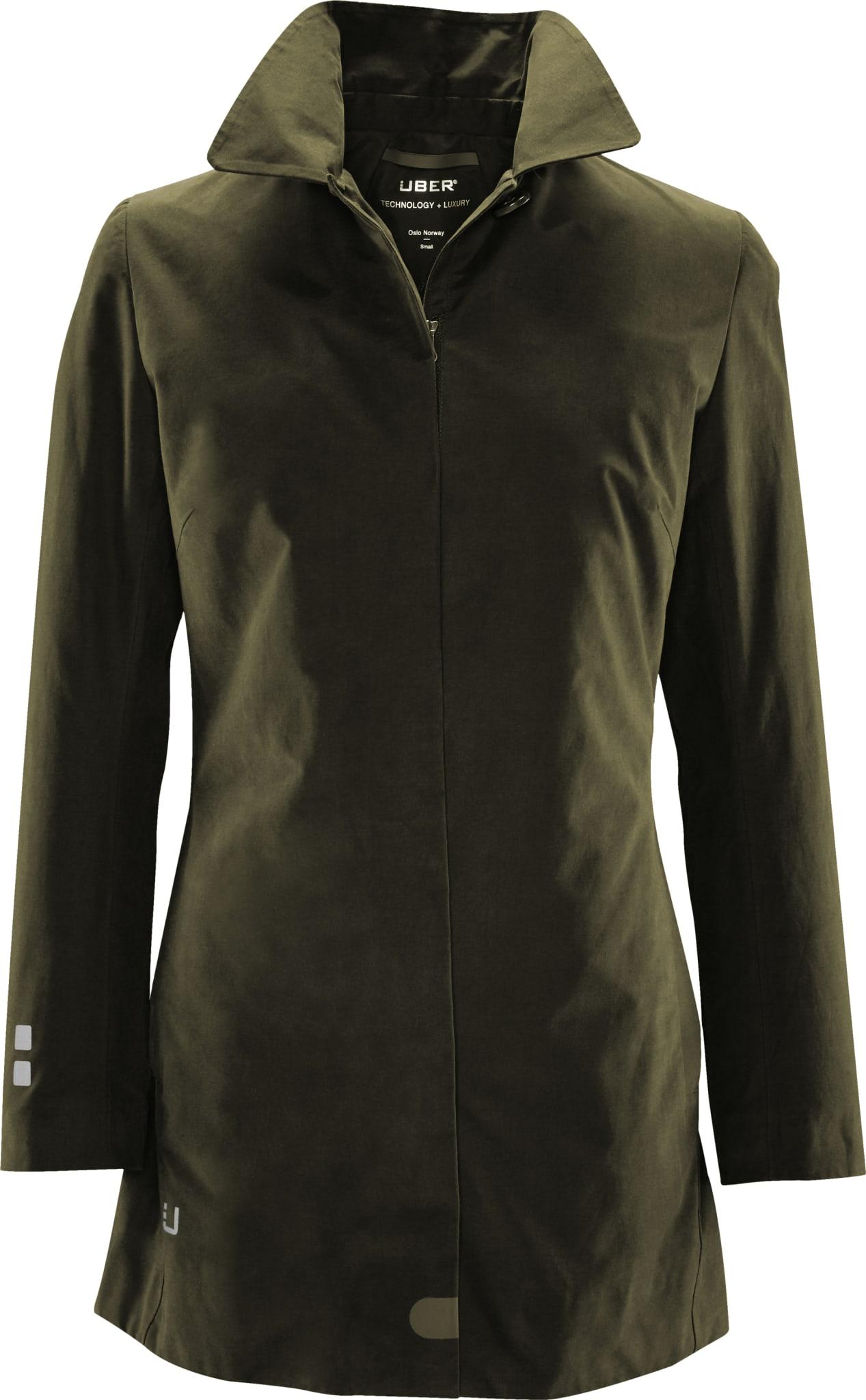 Hera Coat Ws