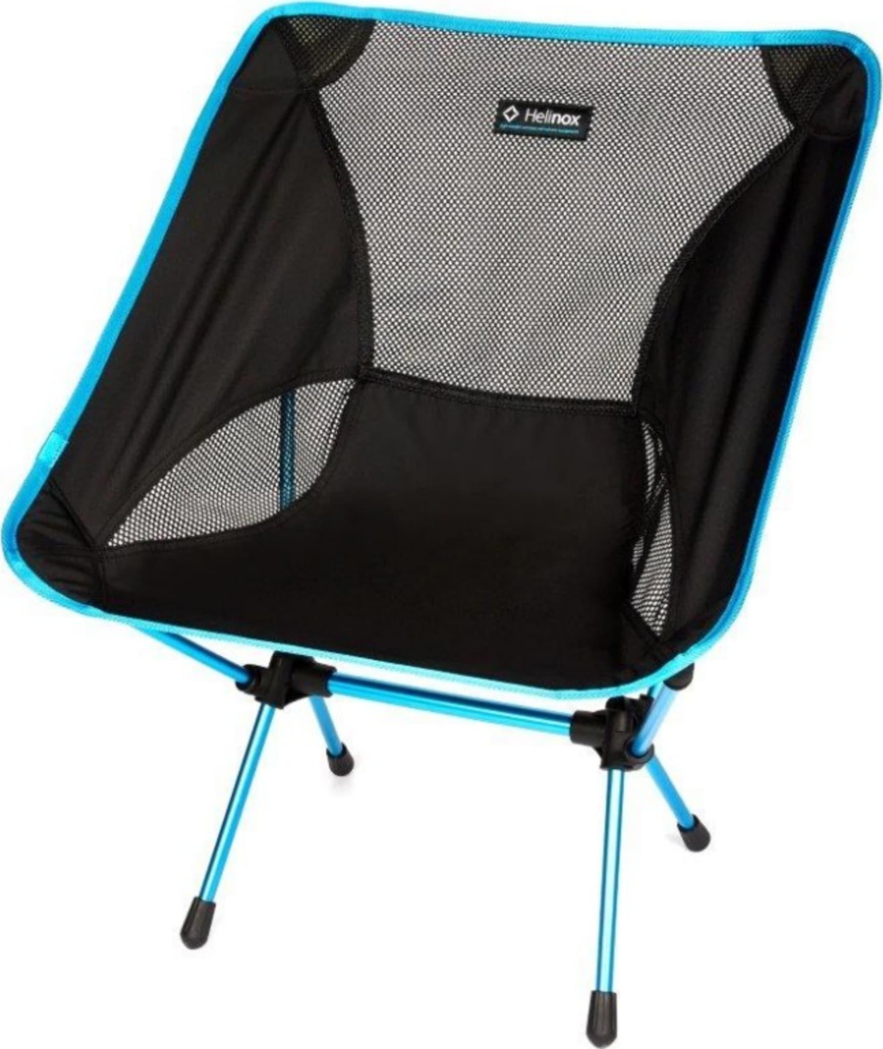 Komfortabel, lett og tar liten plass!