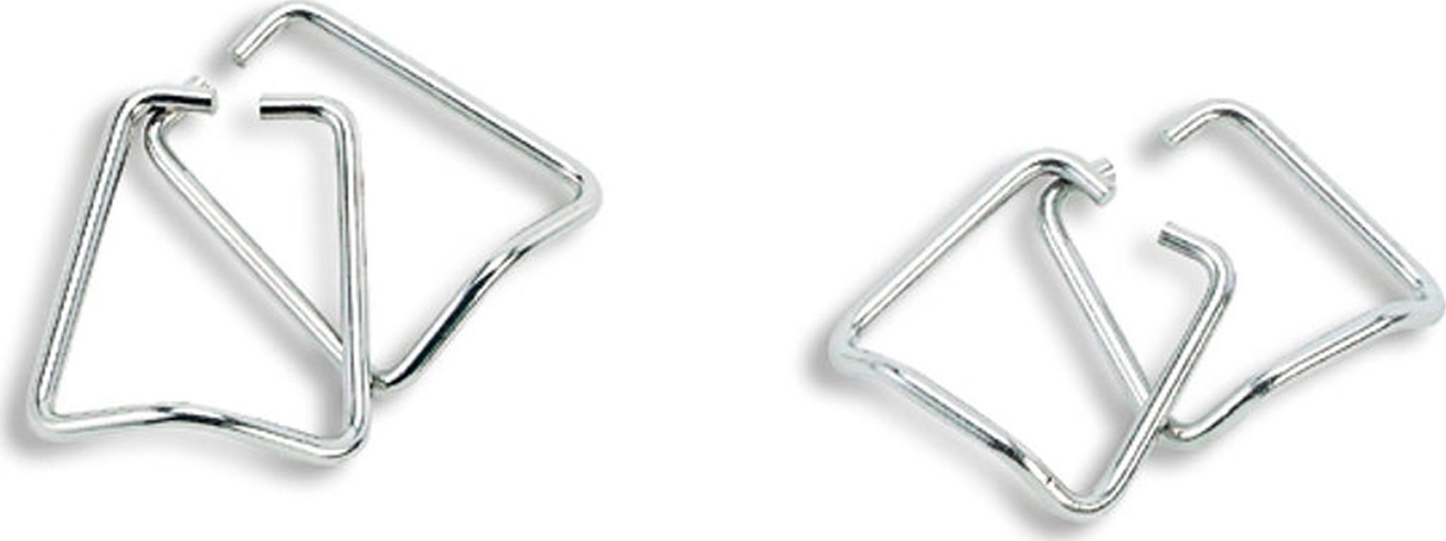 Hælløfter 3-pin