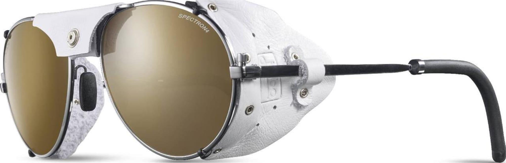 Klassisk brille fra 1972 som blander stil og funksjonalitet