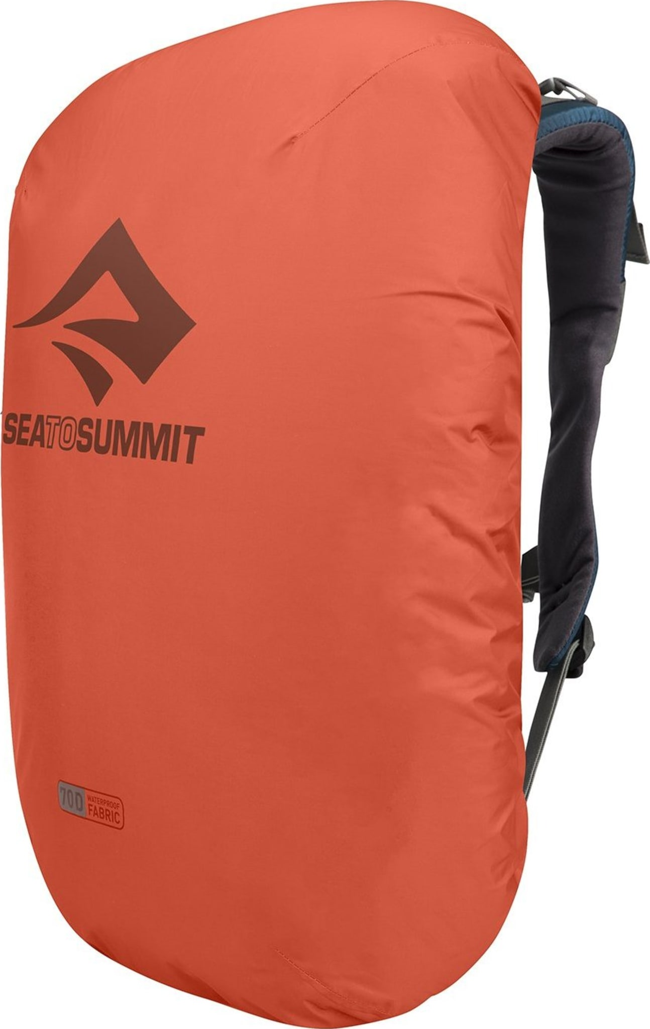 STS Packcover