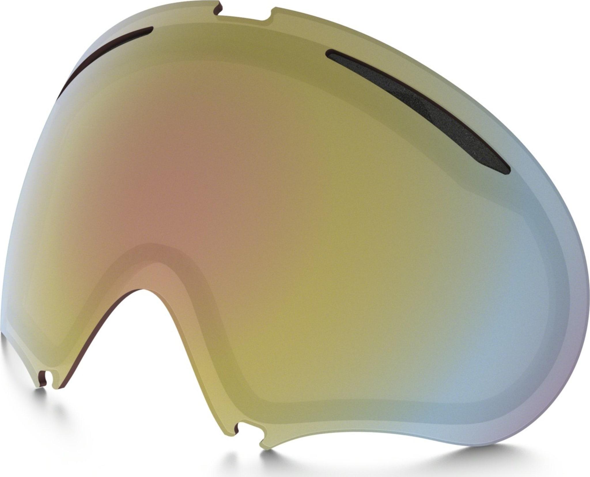 Reservelinser til Oakley A-Frame 2.0