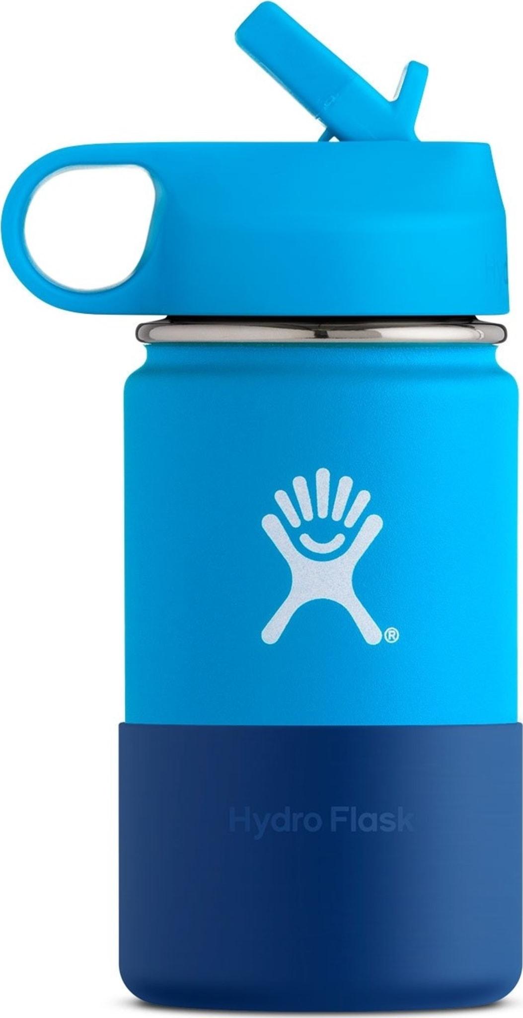 Drikkekopp for barn som holder tett og drikken kald
