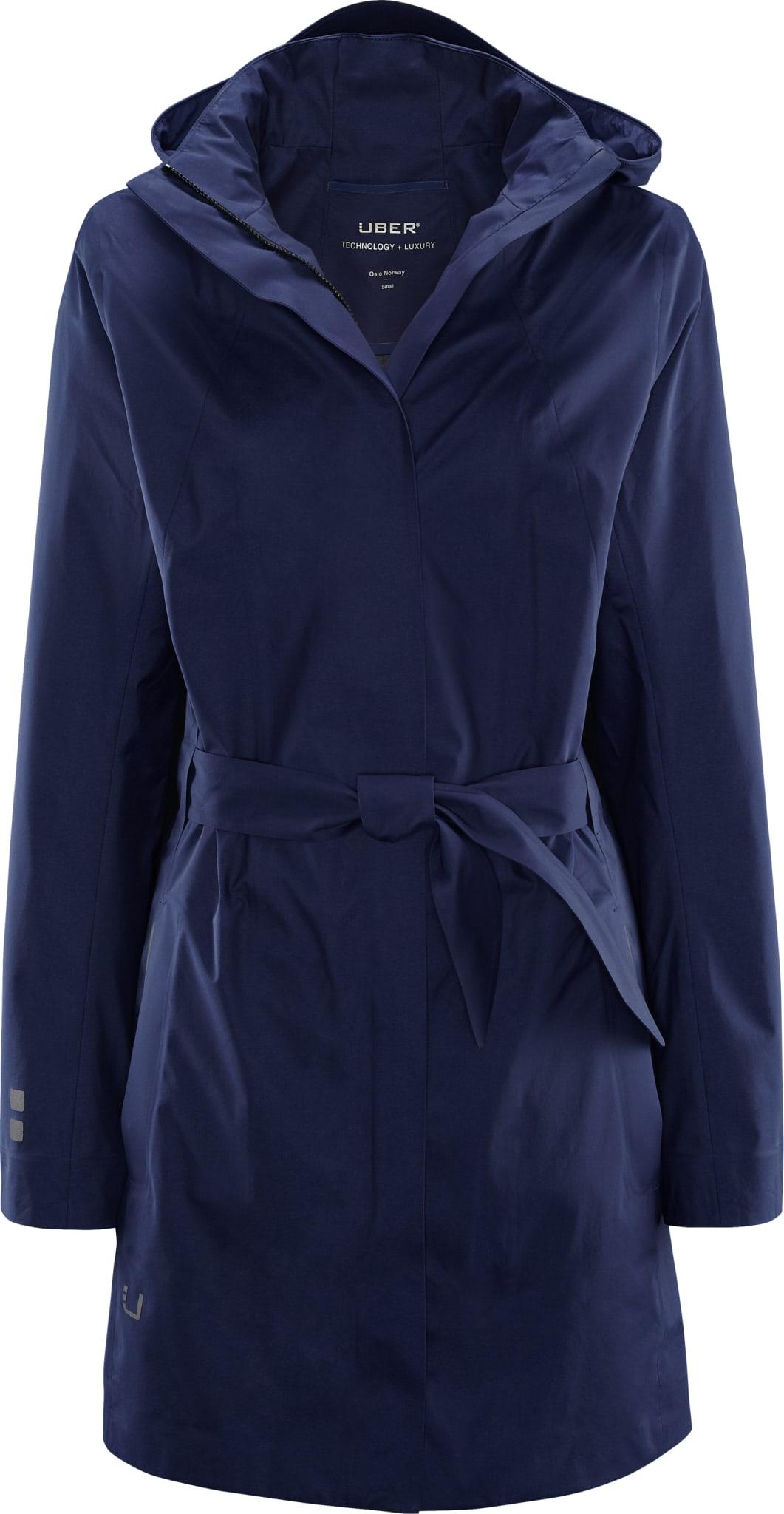 Elipse Coat Ws