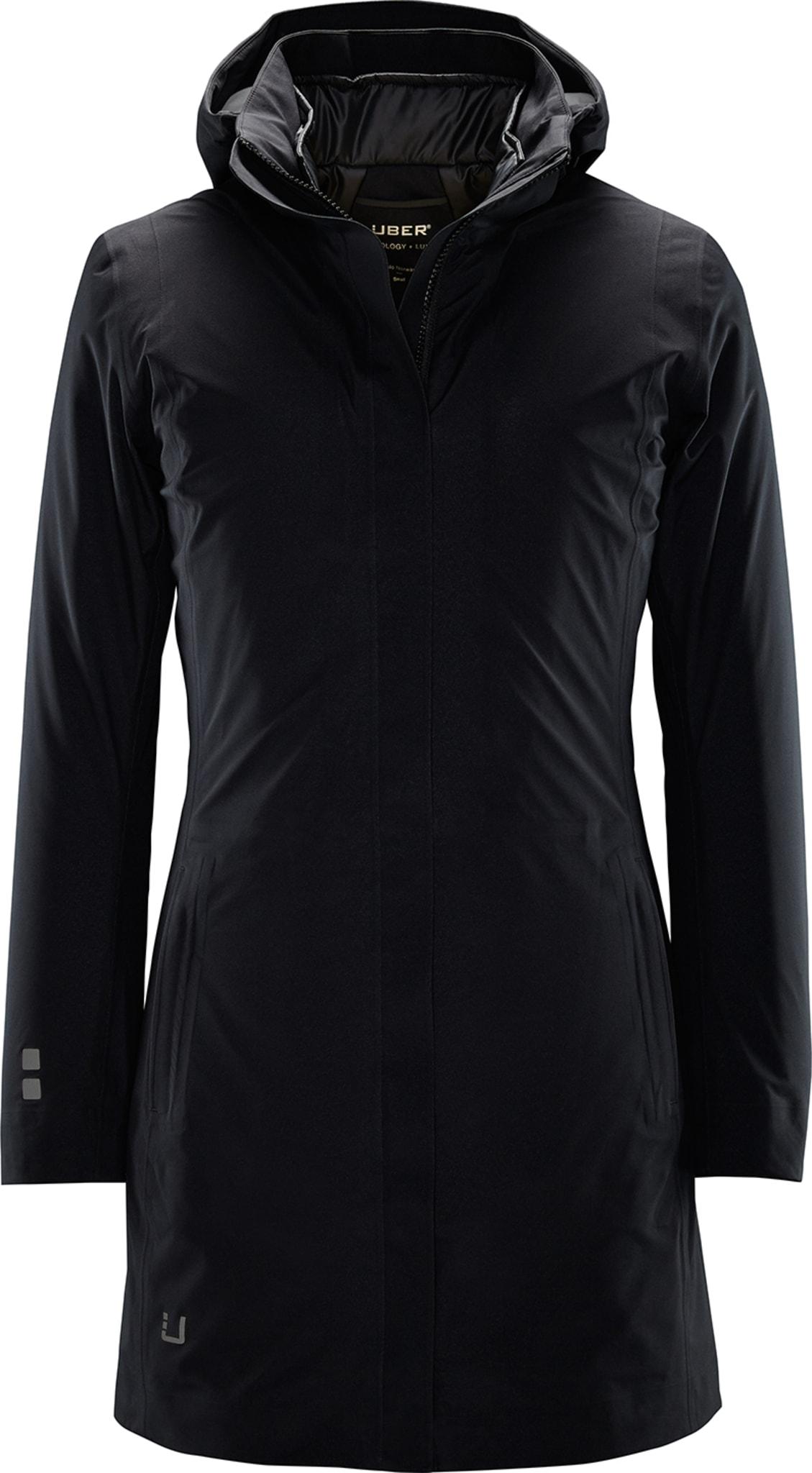 Nova Coat Ws